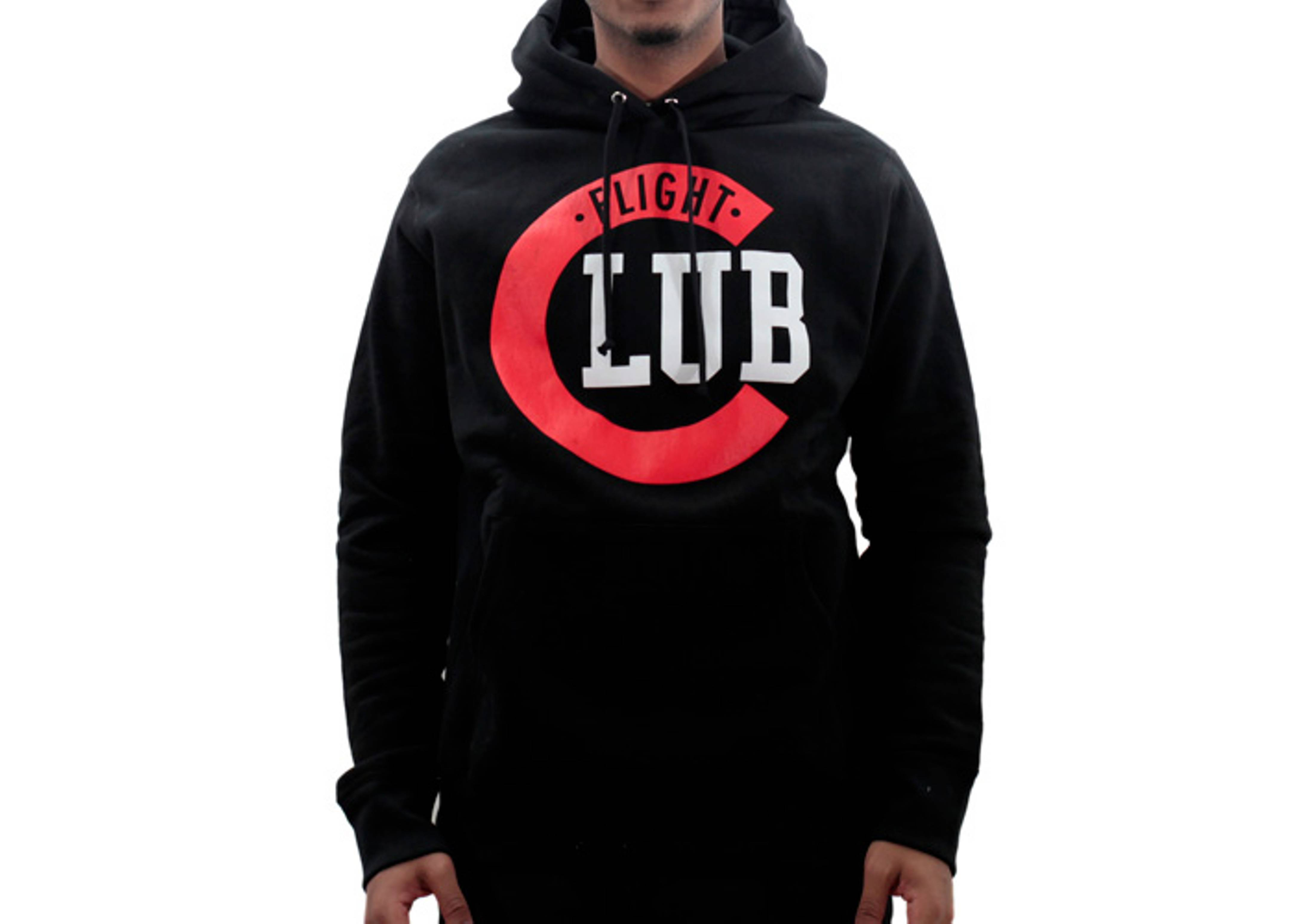 big c hoody