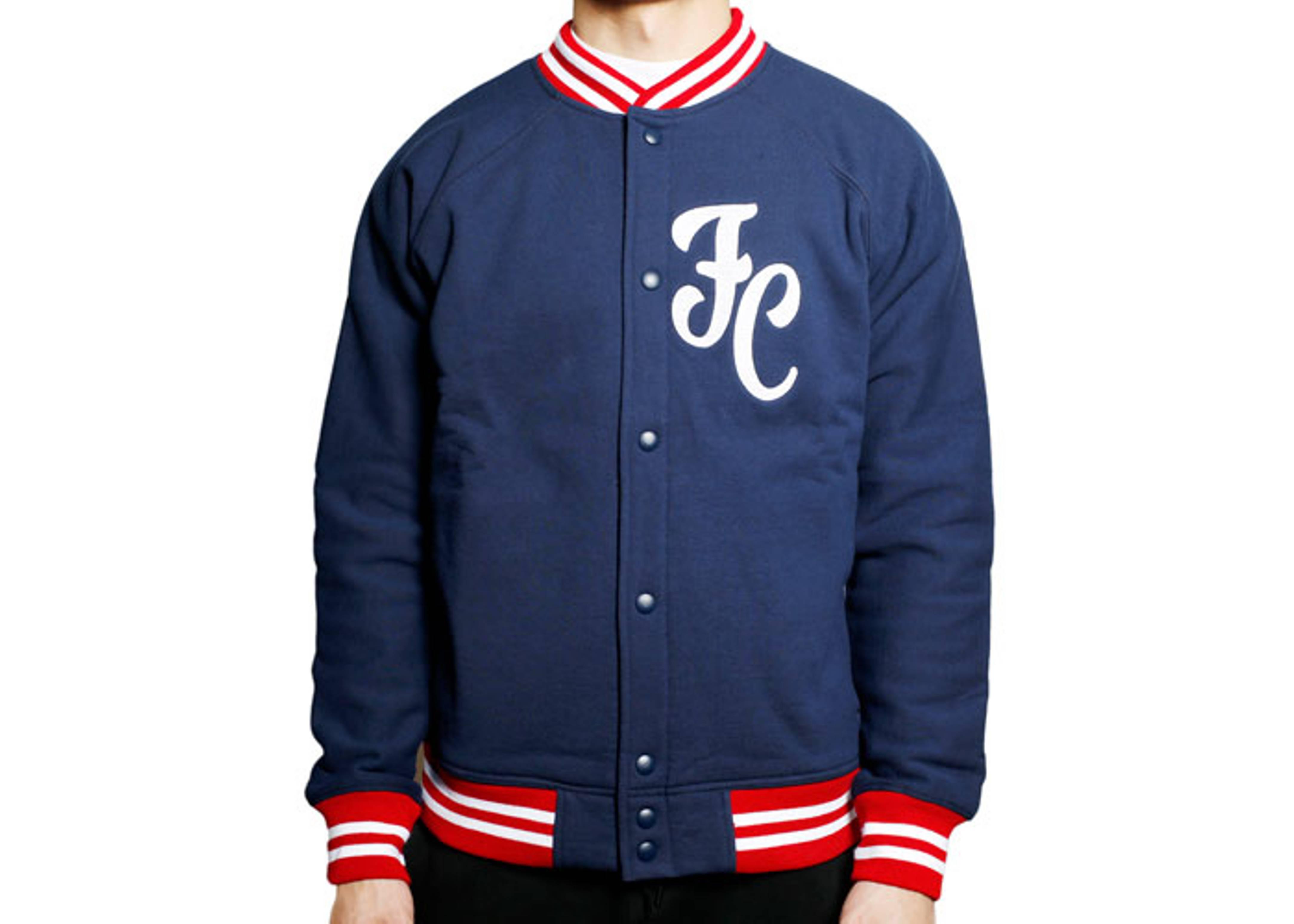 car club jacket