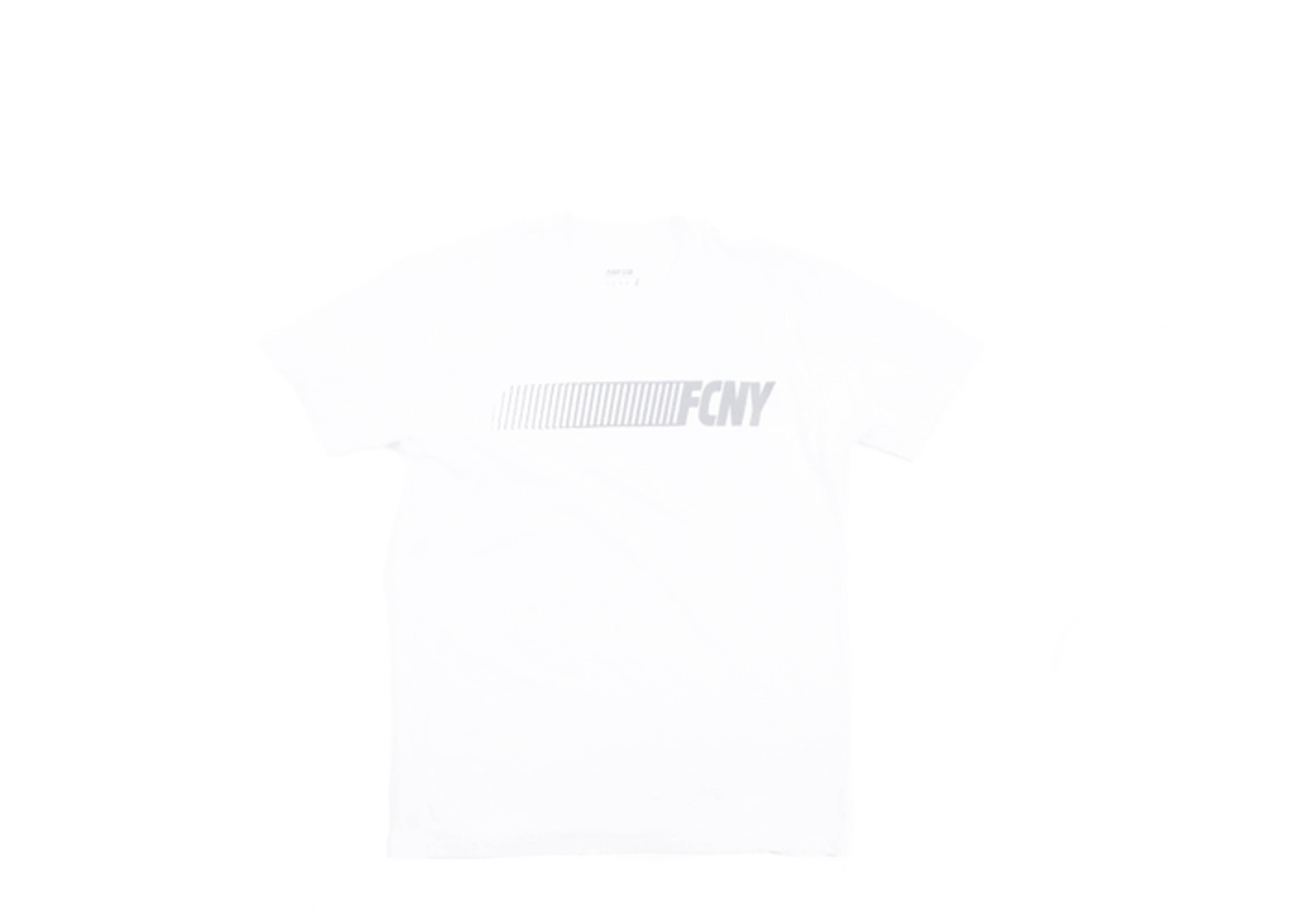 fcny 3m sprint t-shirt