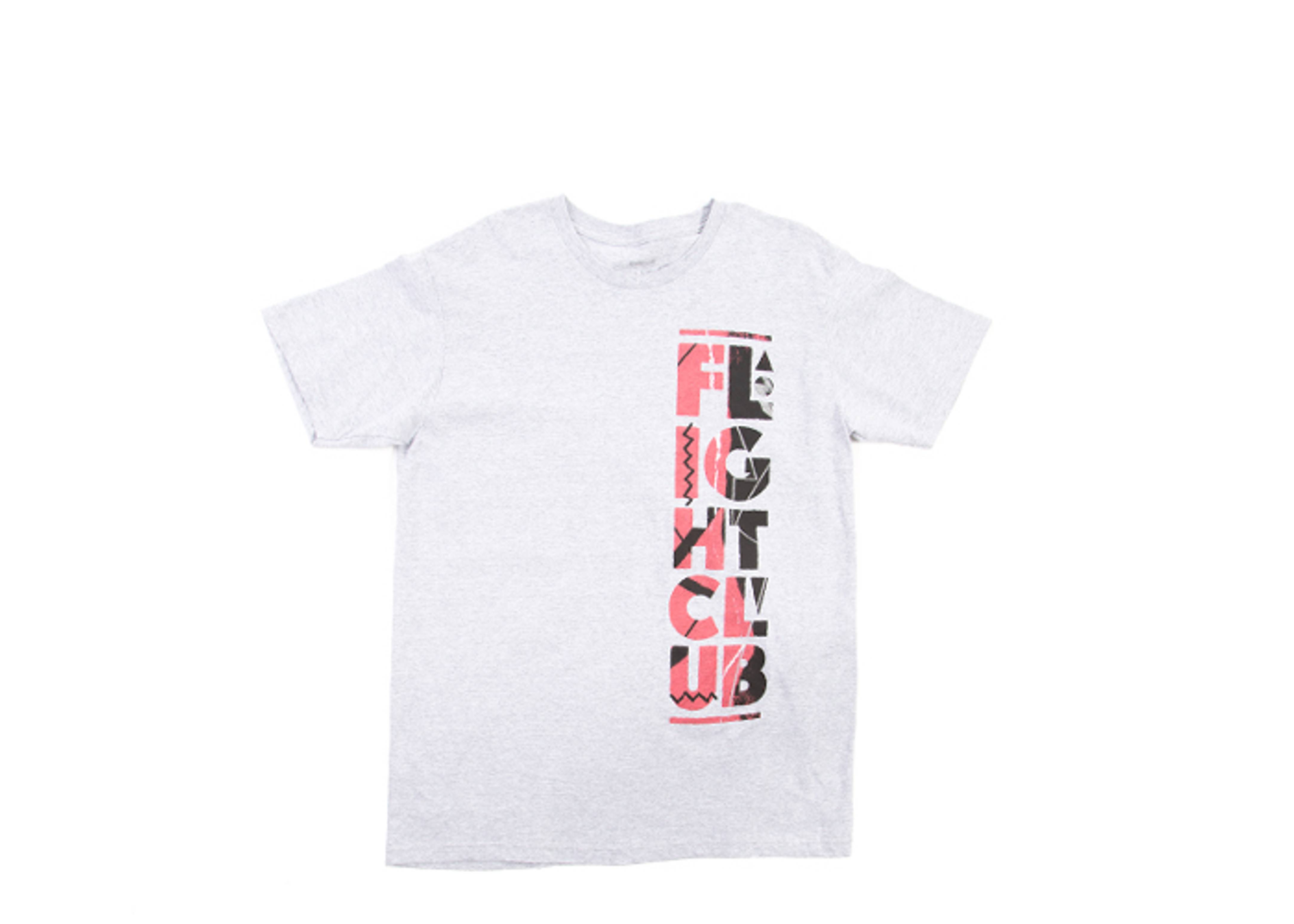 high top t-shirt