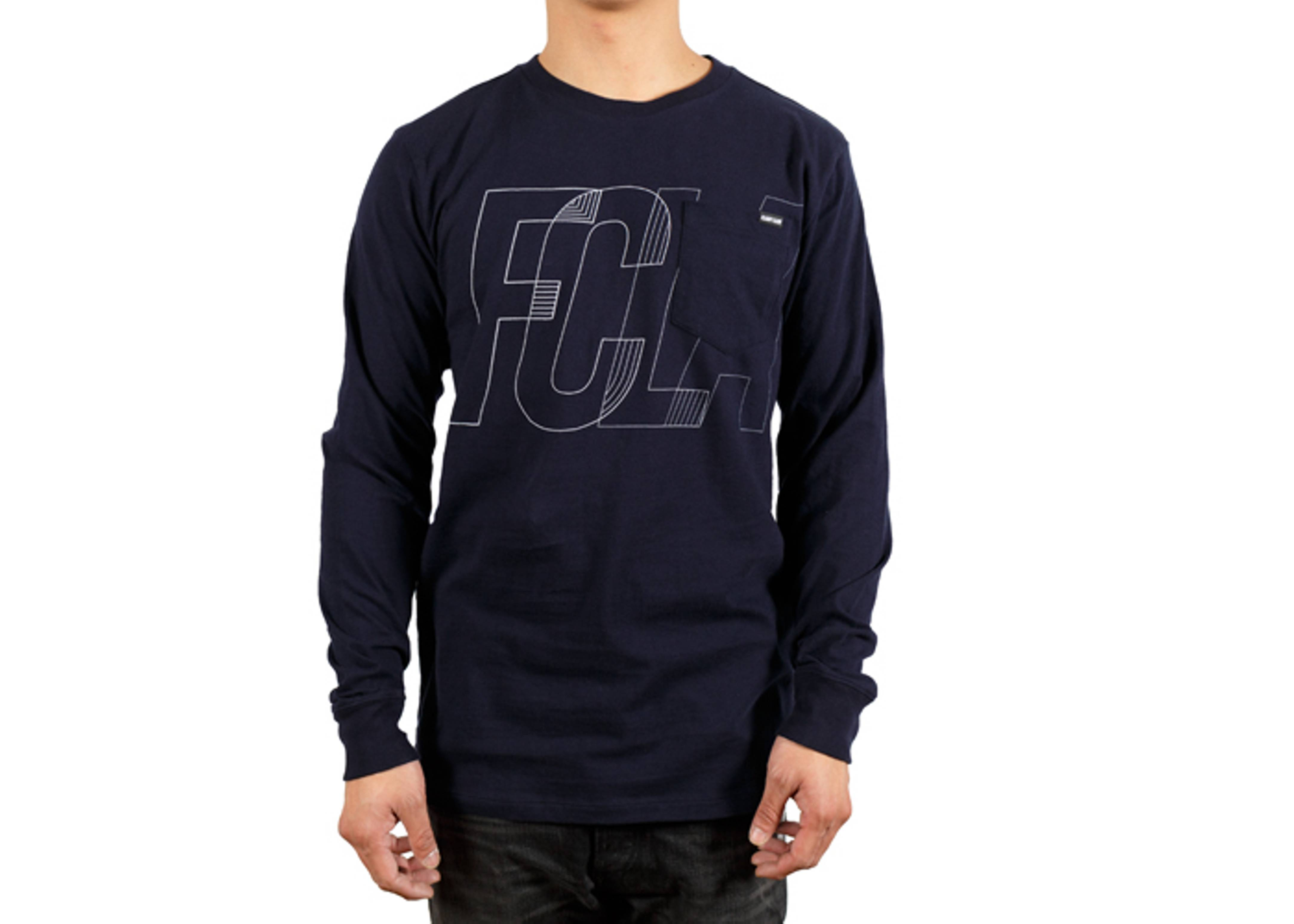 energy pocket long sleeve