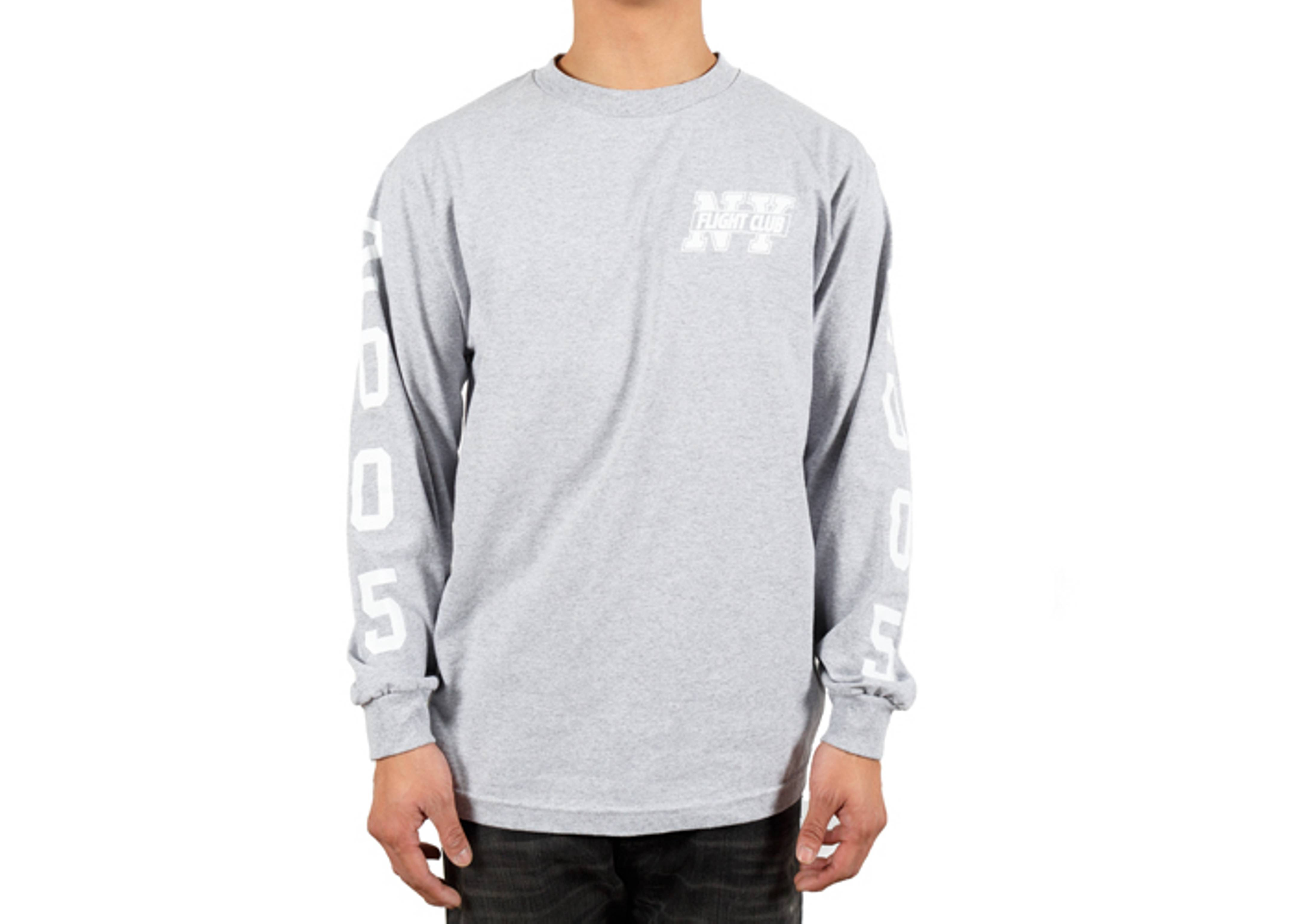 big ny long sleeve