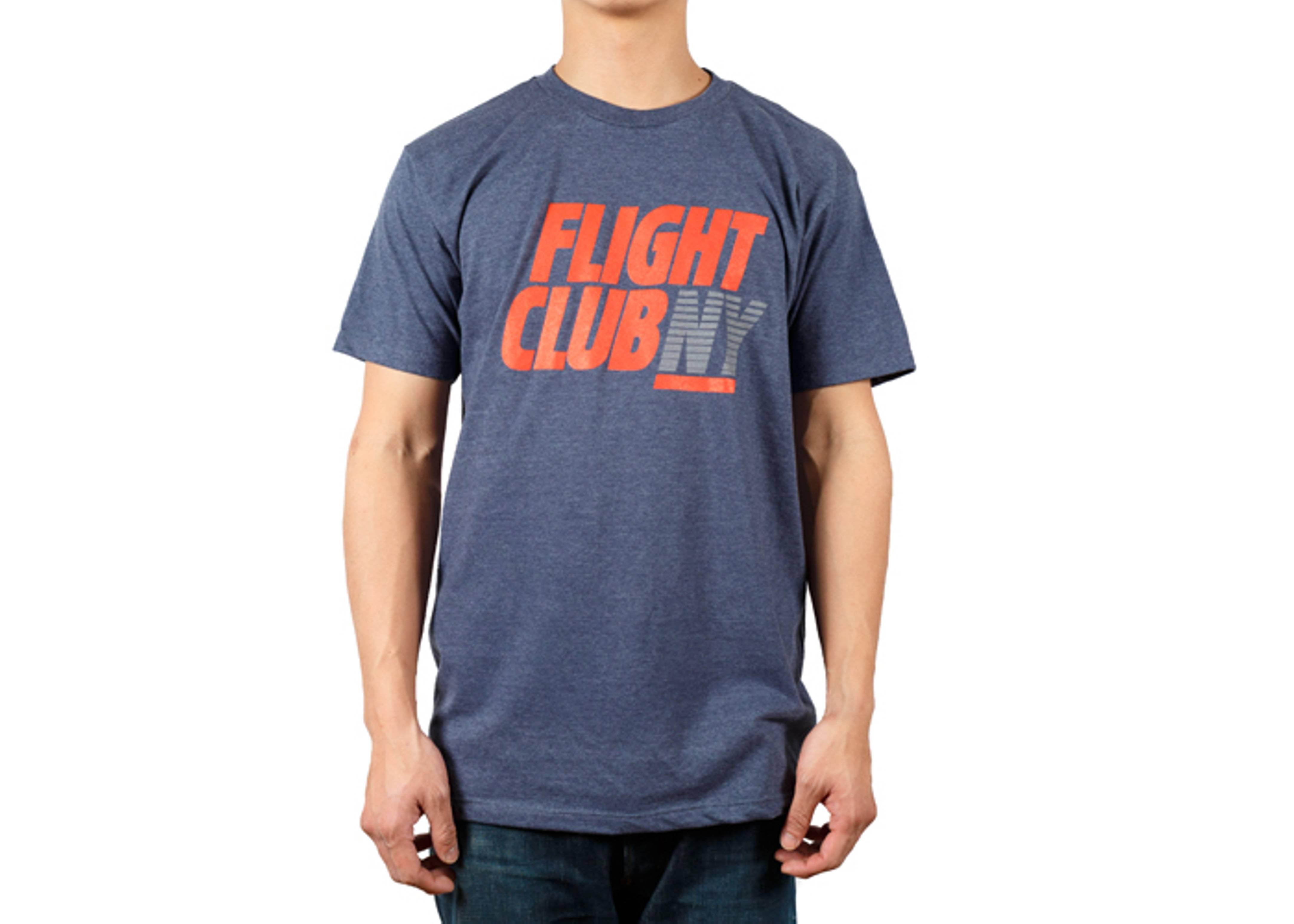 ny stacked t-shirt