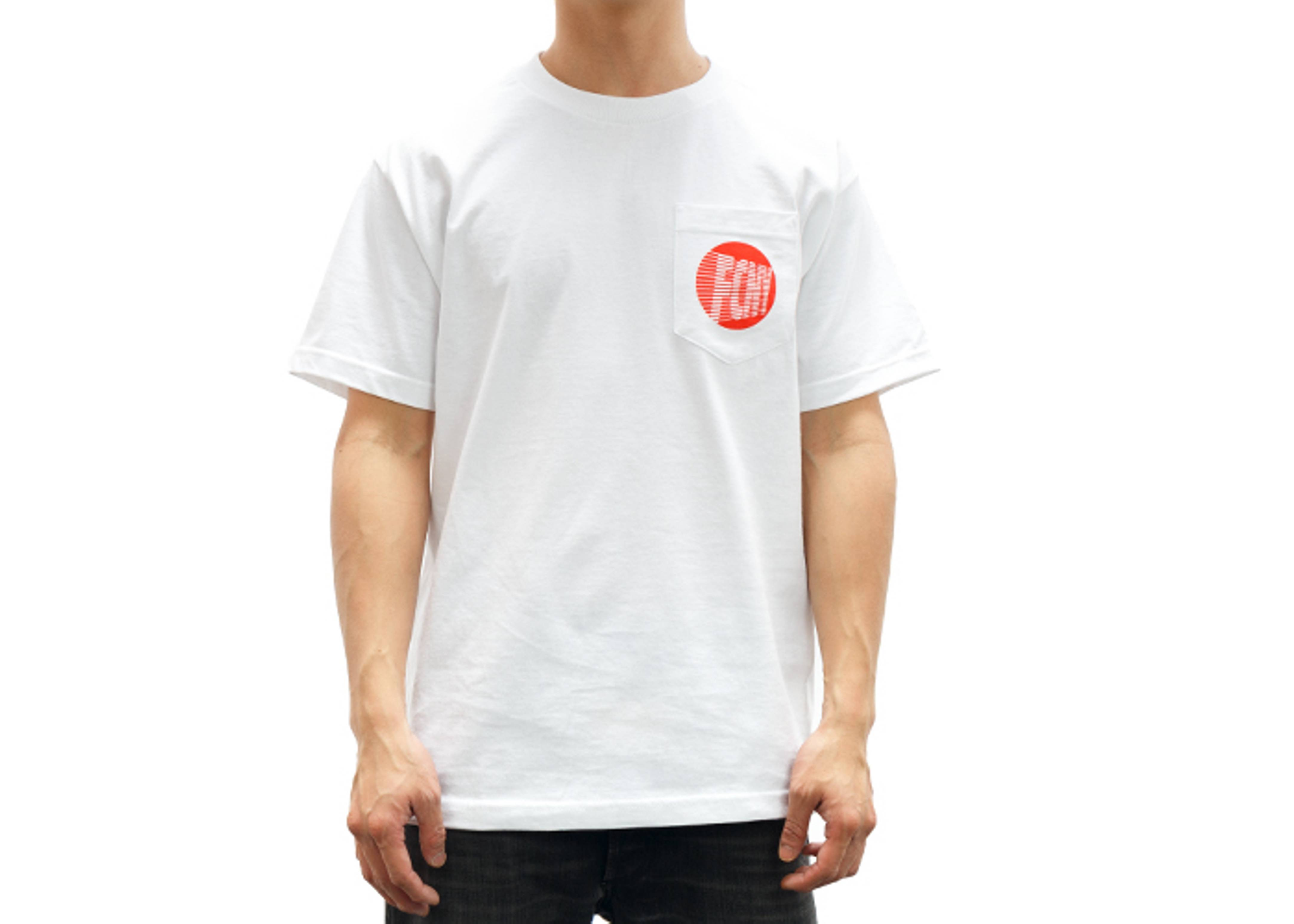fcny transit pocket t-shirt