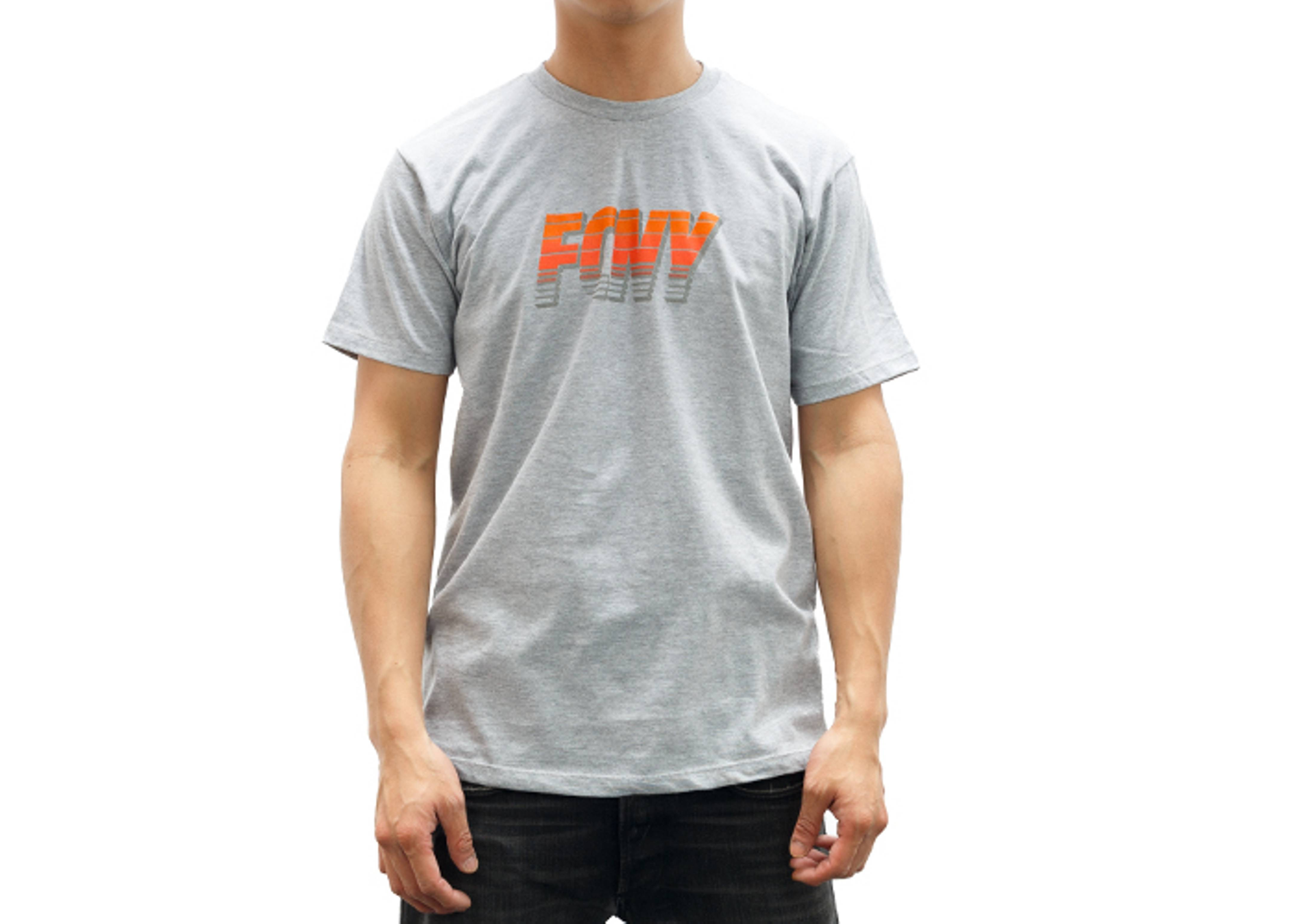 fcny 95s t-shirt