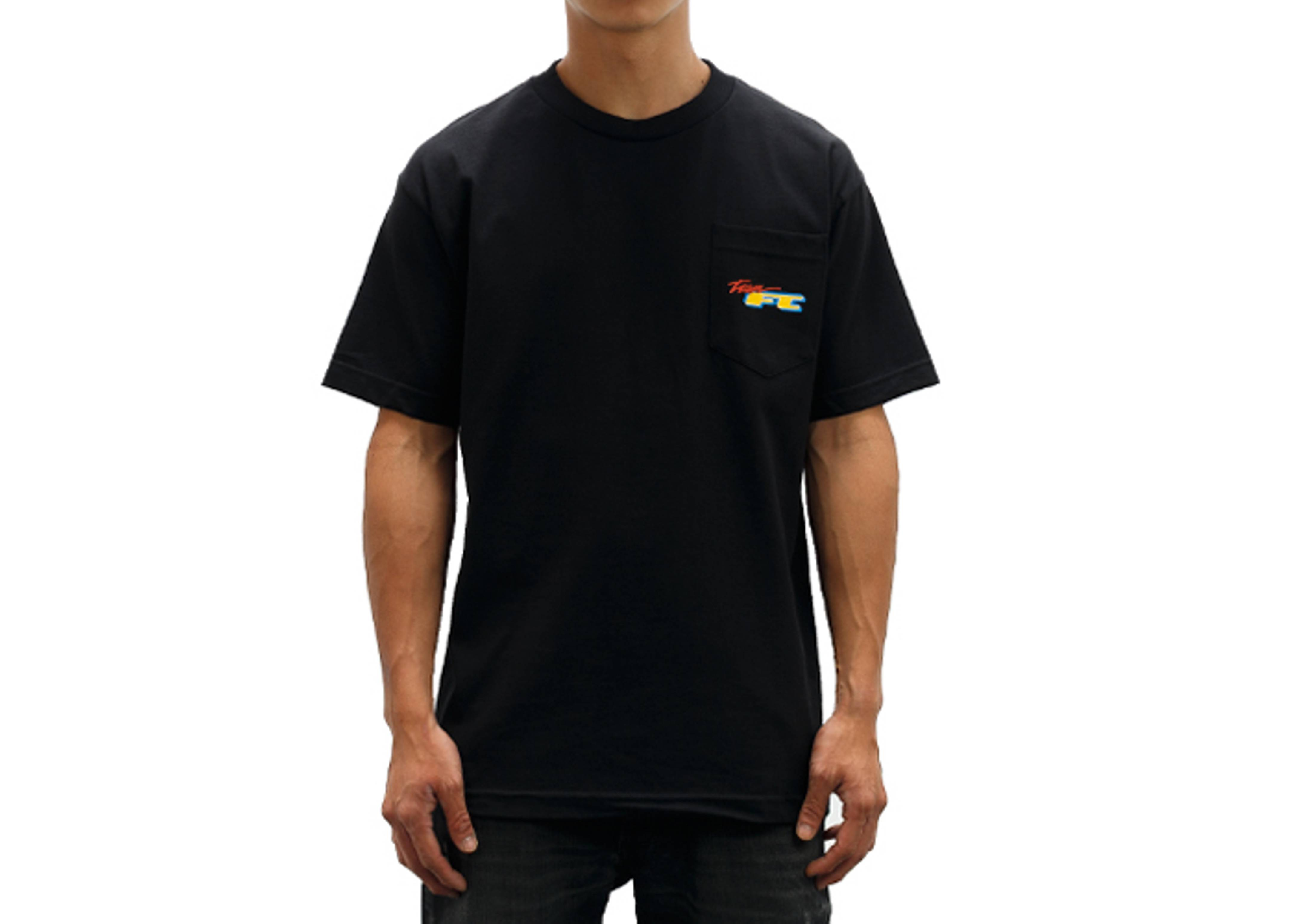 team fc t-shirt