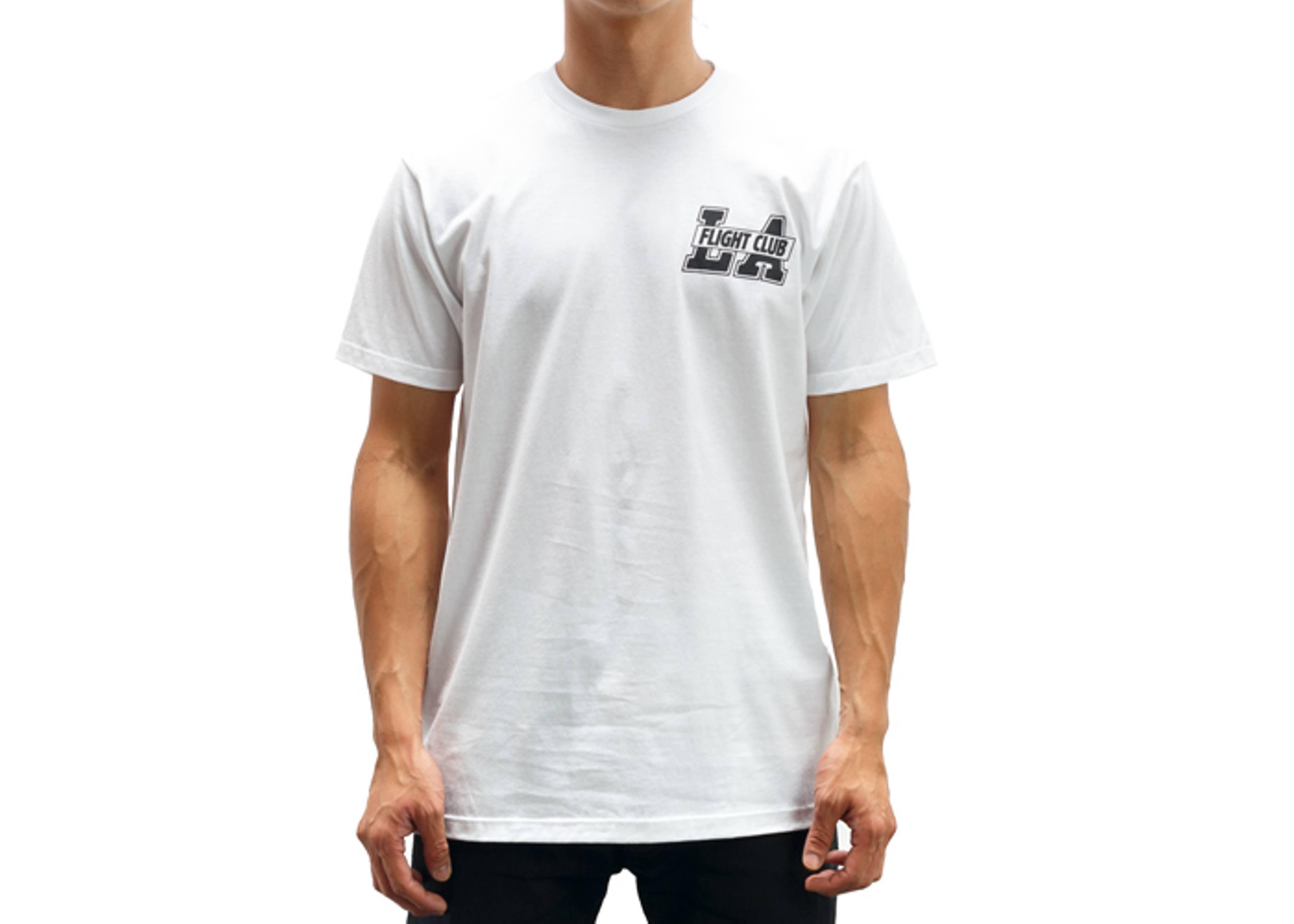 big la t-shirt