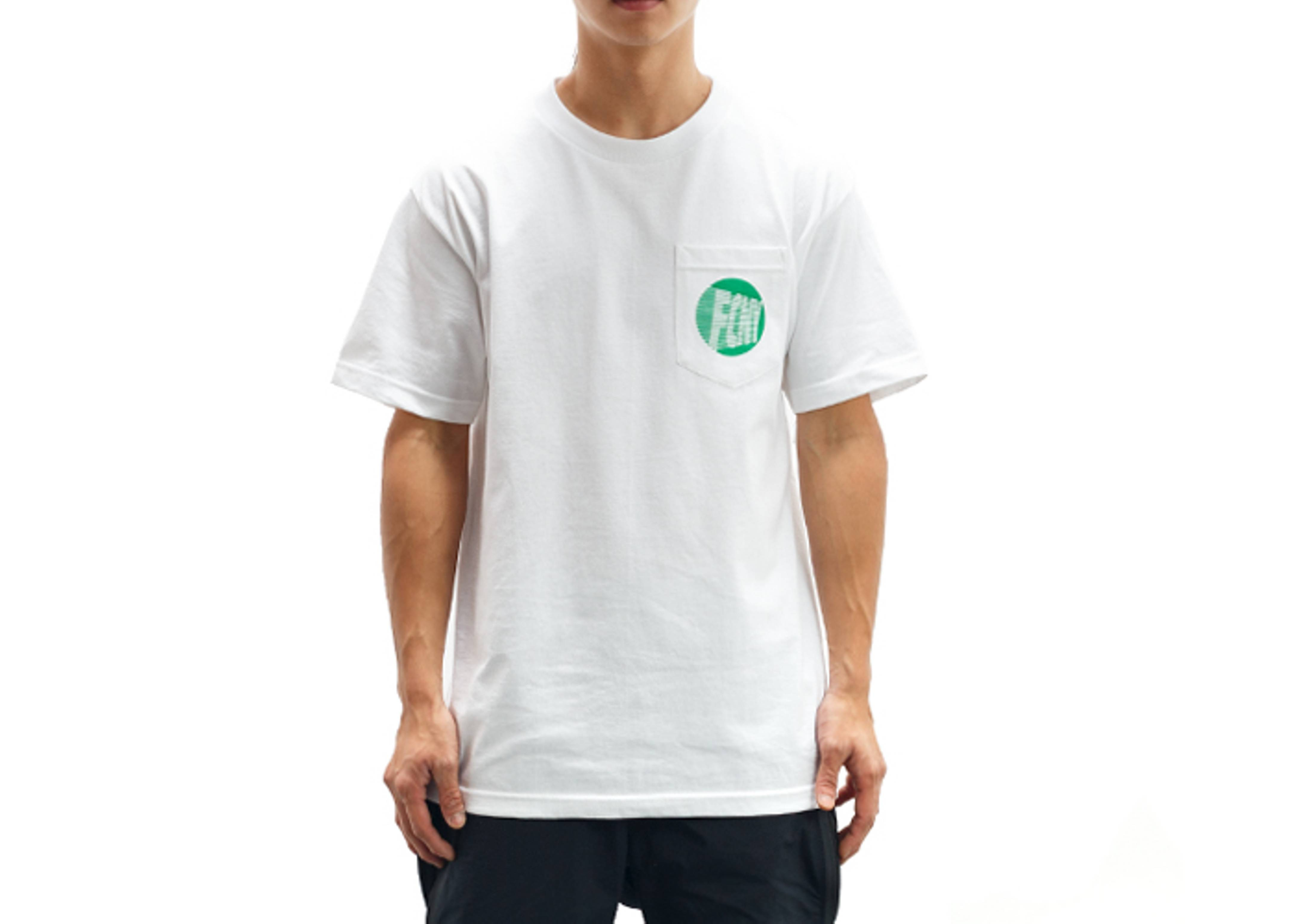 transit pocket t-shirt