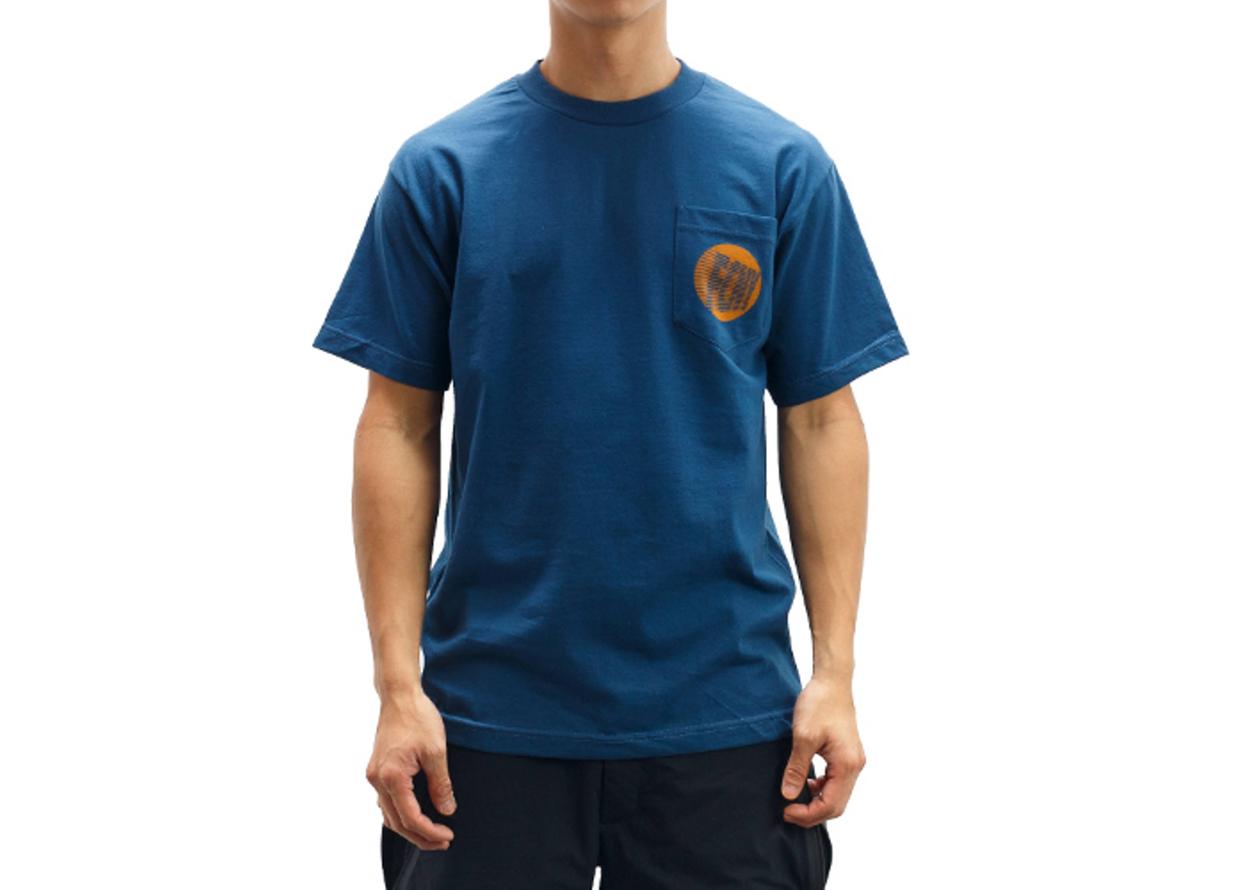 transit pocket t-shirt