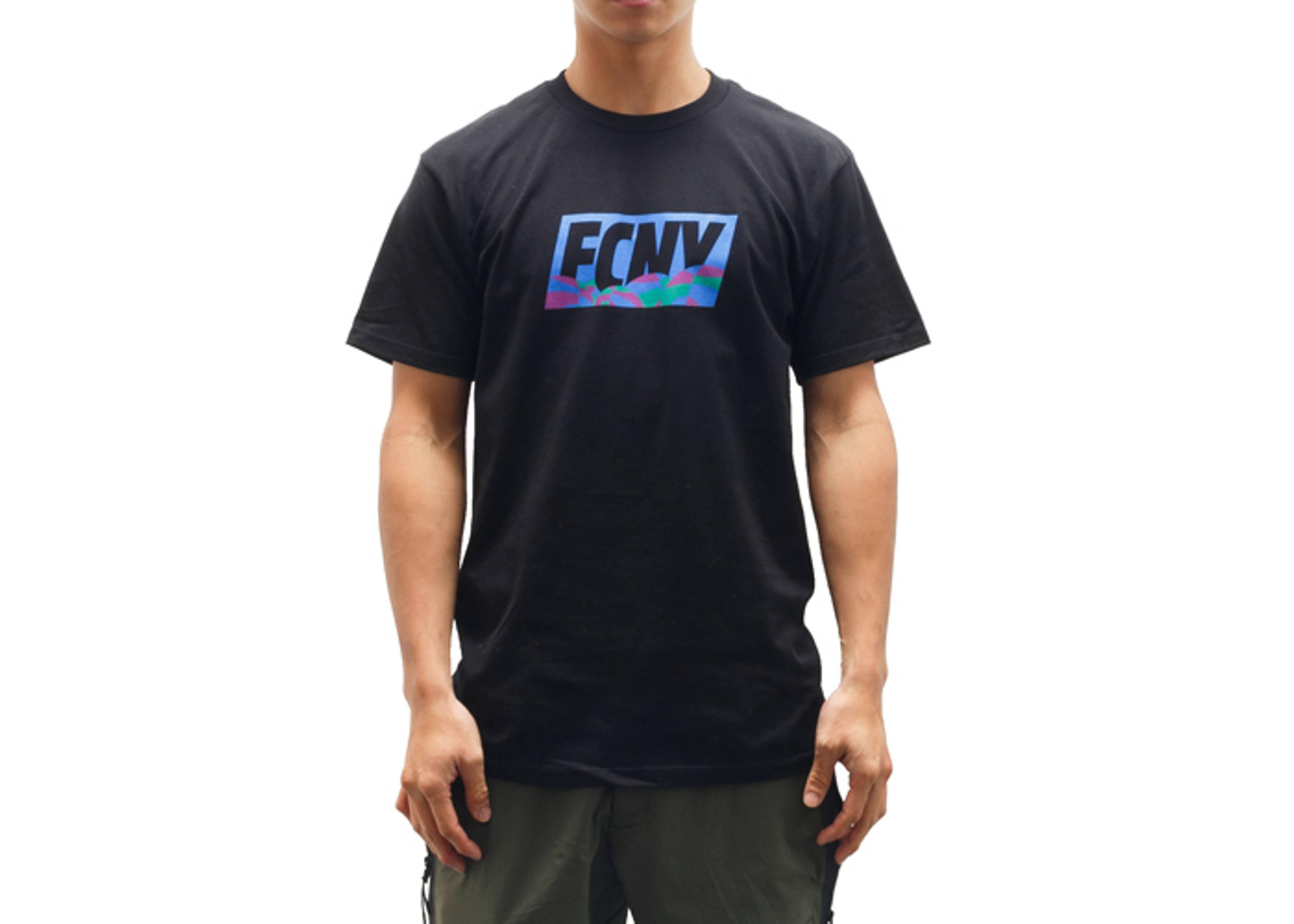 fcny kasmir t-shirt