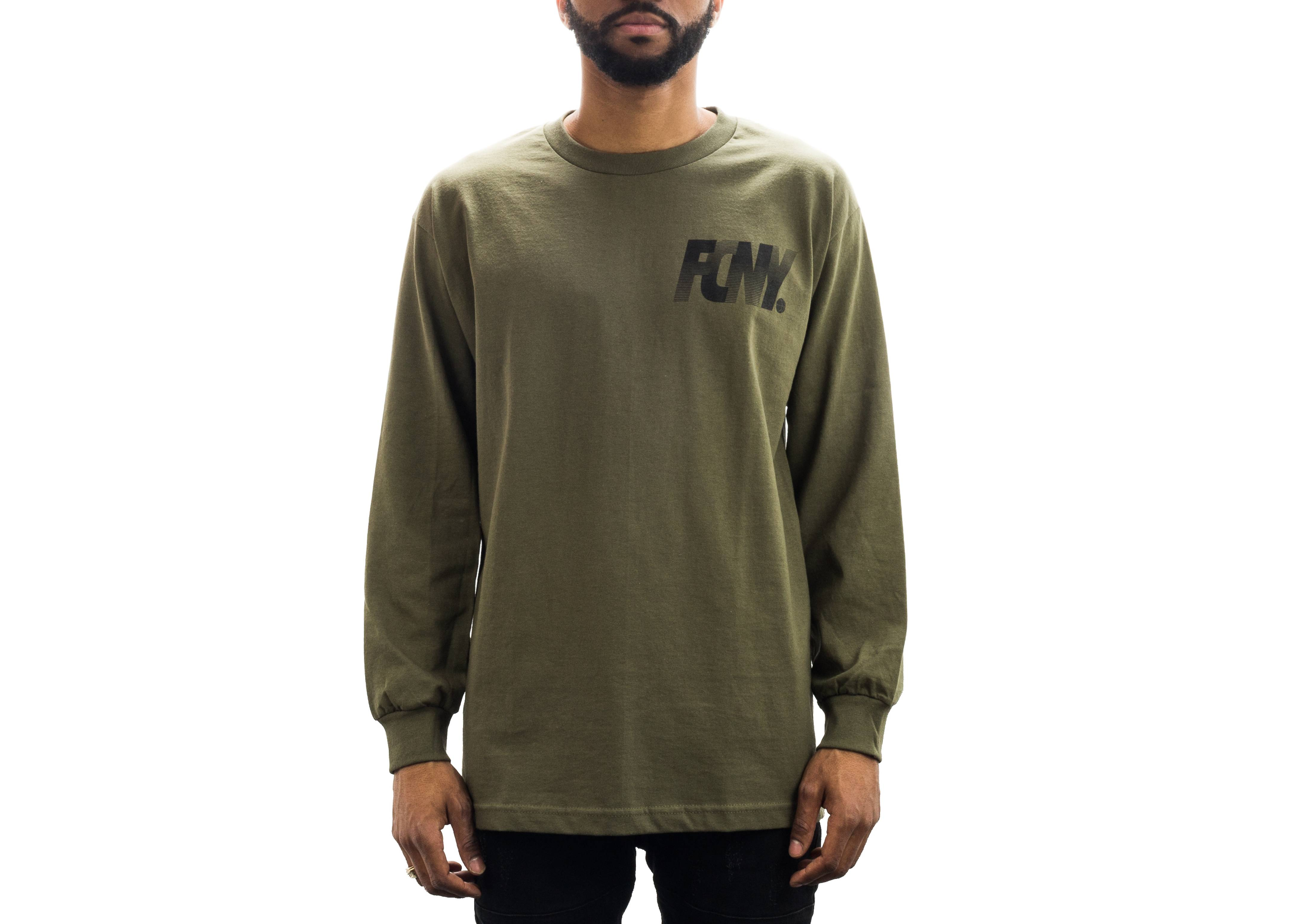 razzle long sleeve t-shirt