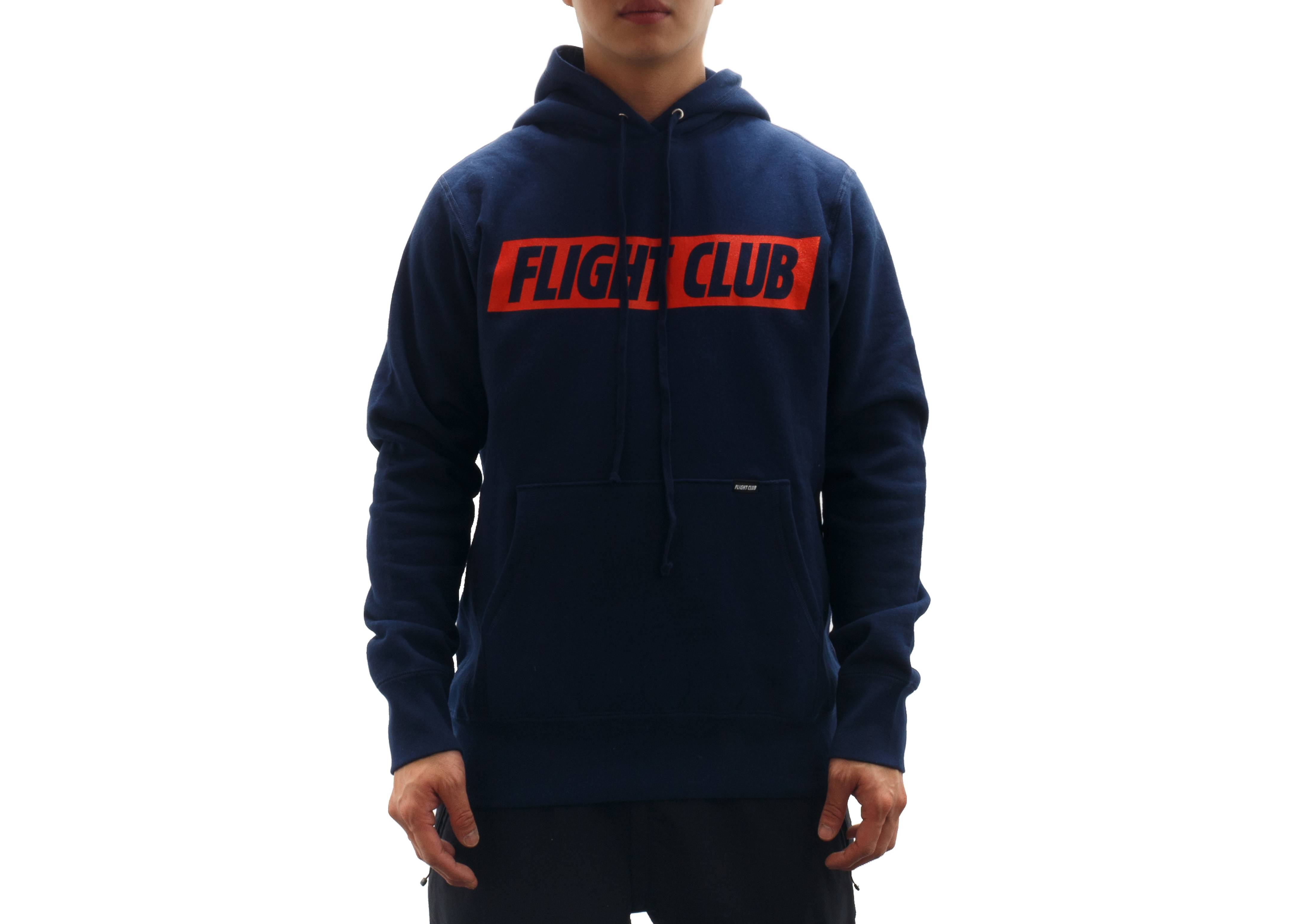 foundation hoody
