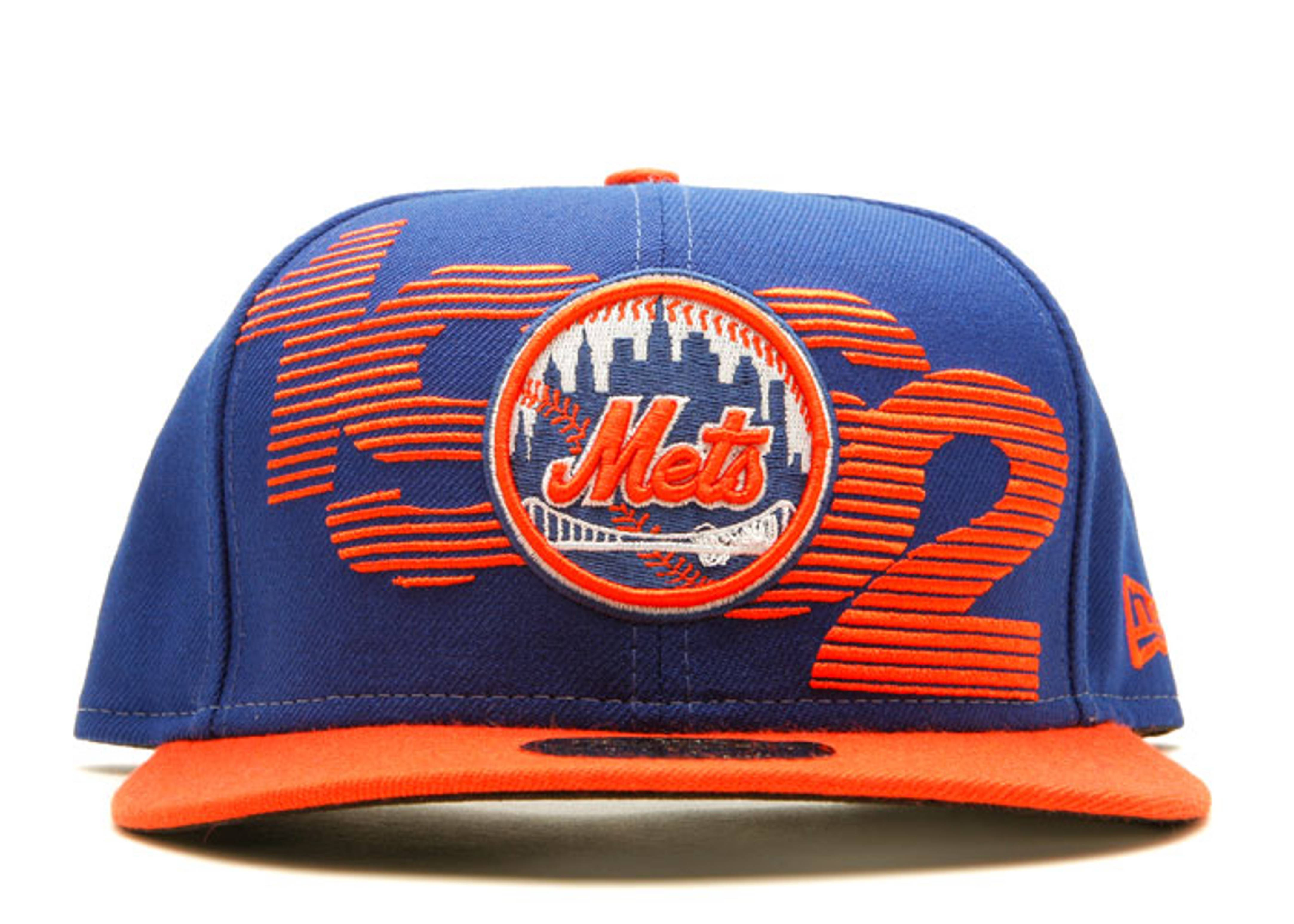 1962 new york mets fitted