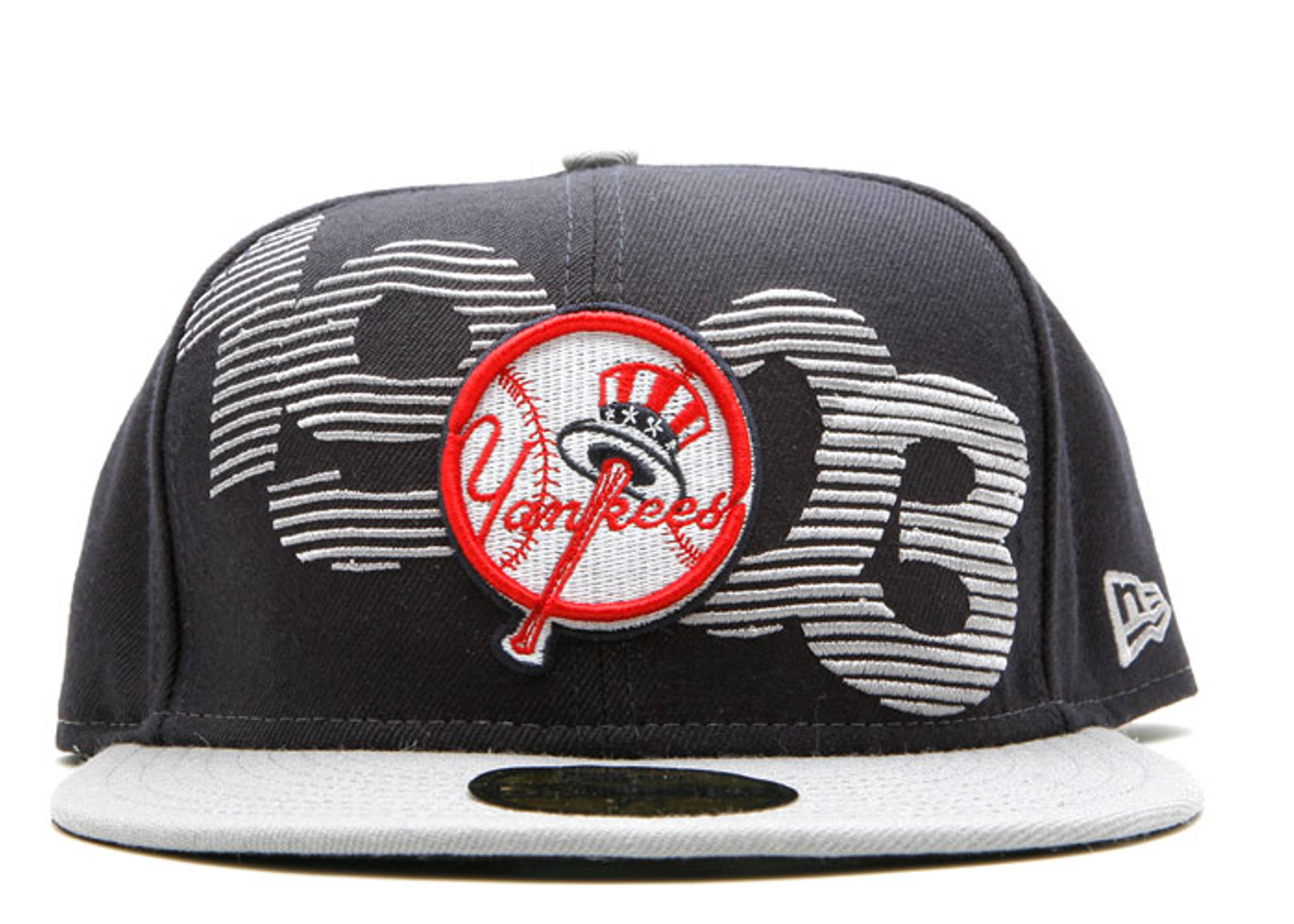 1903 new york yankees fitted