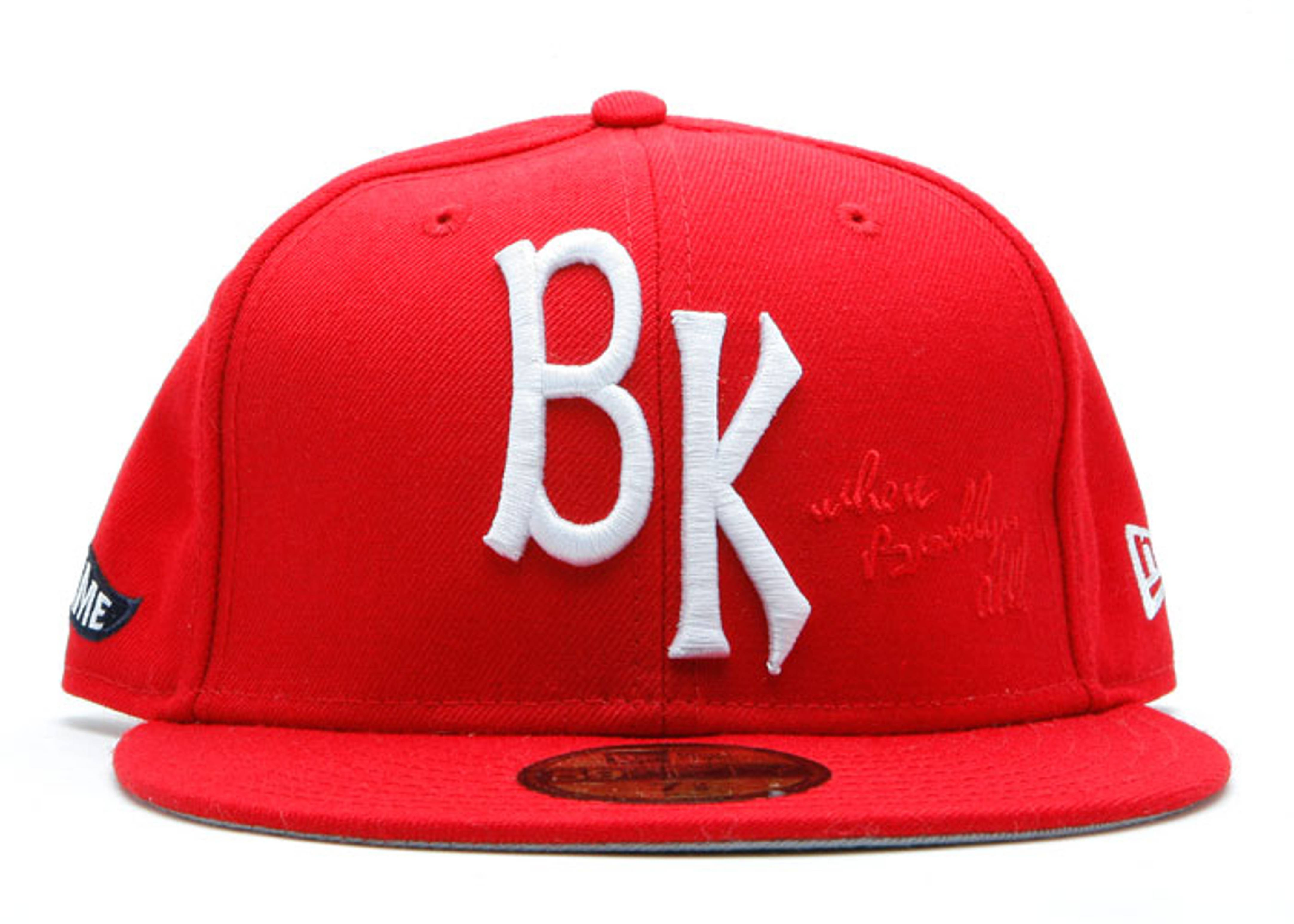 "new era ""where brooklyn at"""