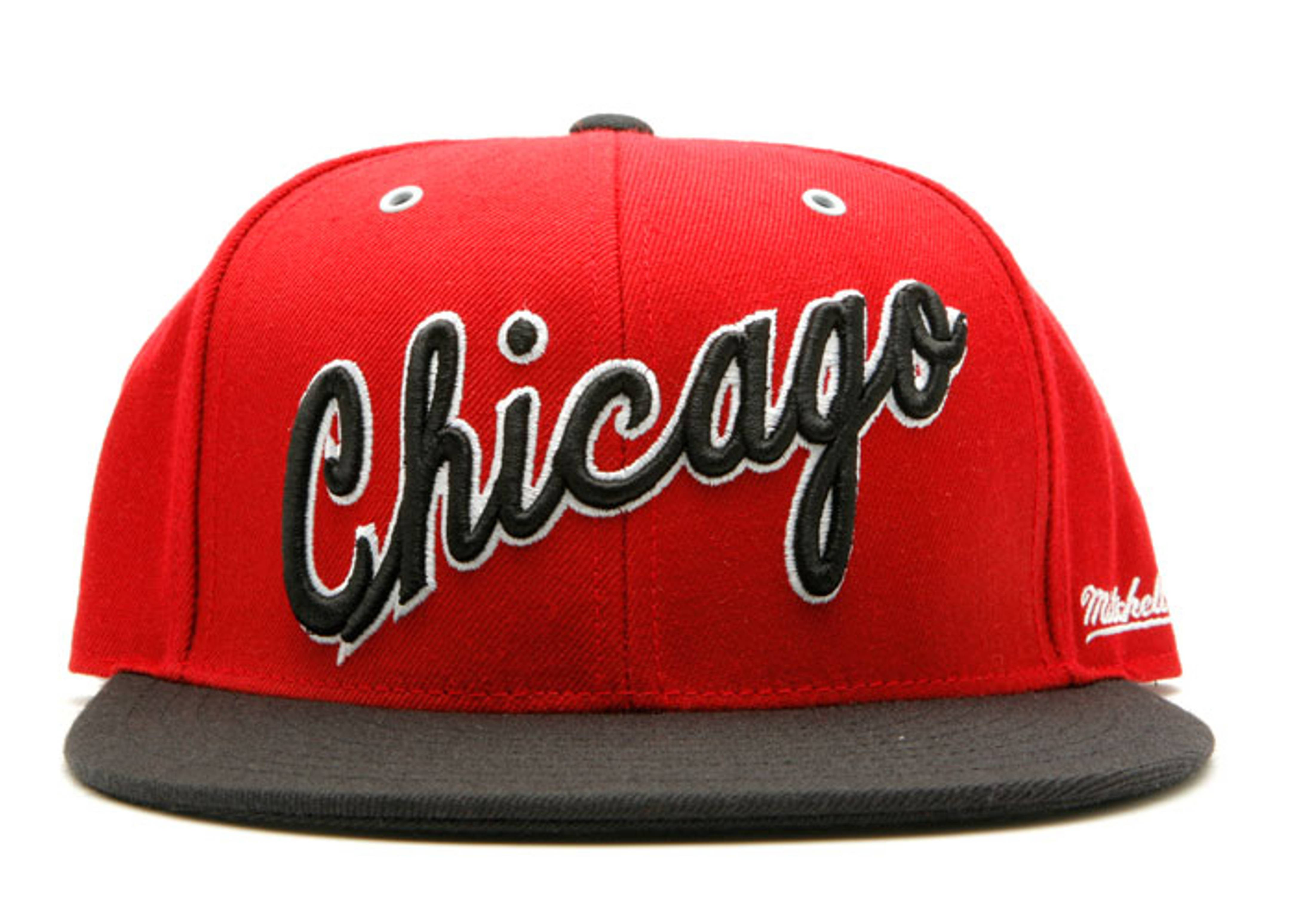 """84 chicago bulls fitted """"chicago"""""""