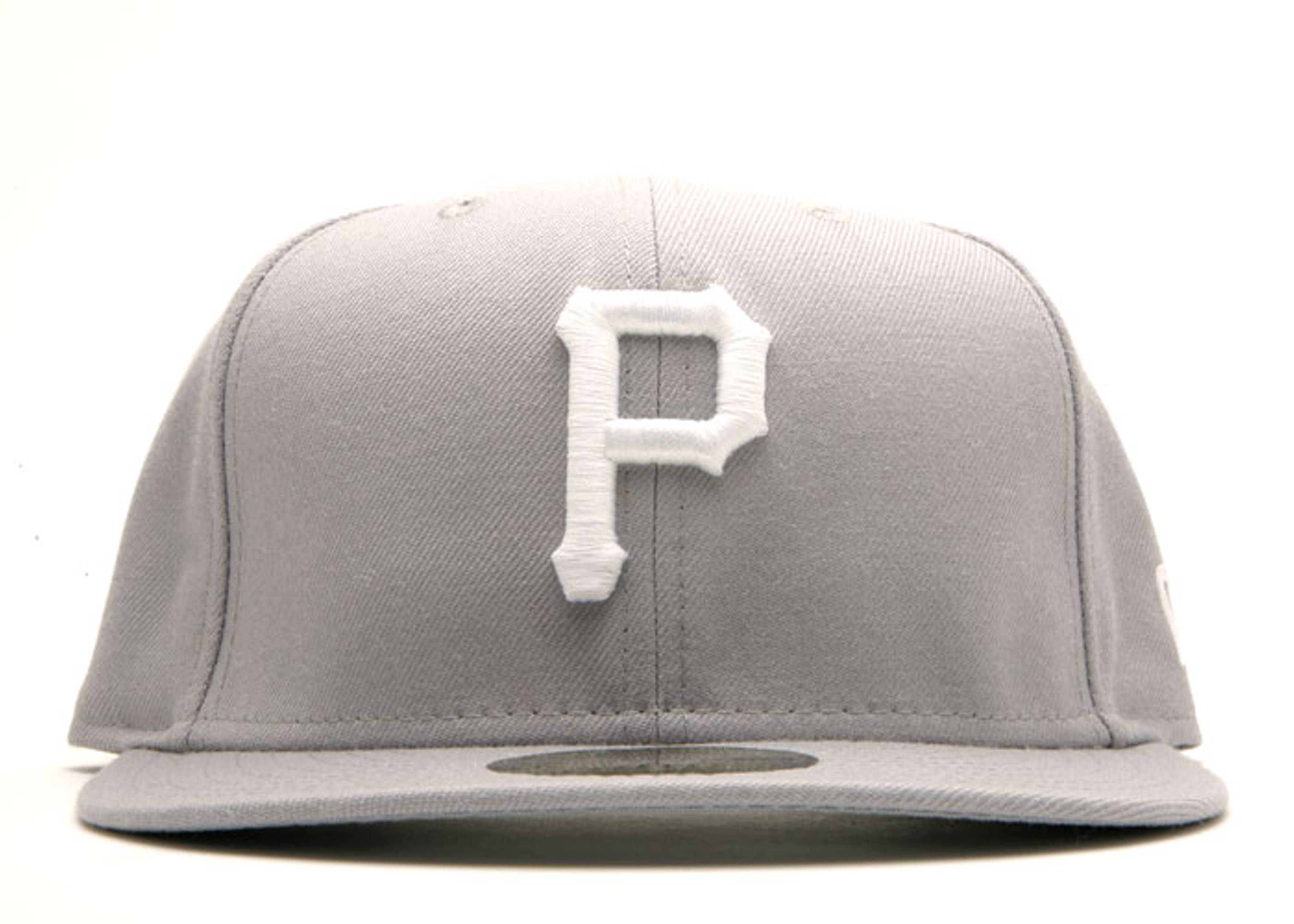 pittsburgh pirates fitted