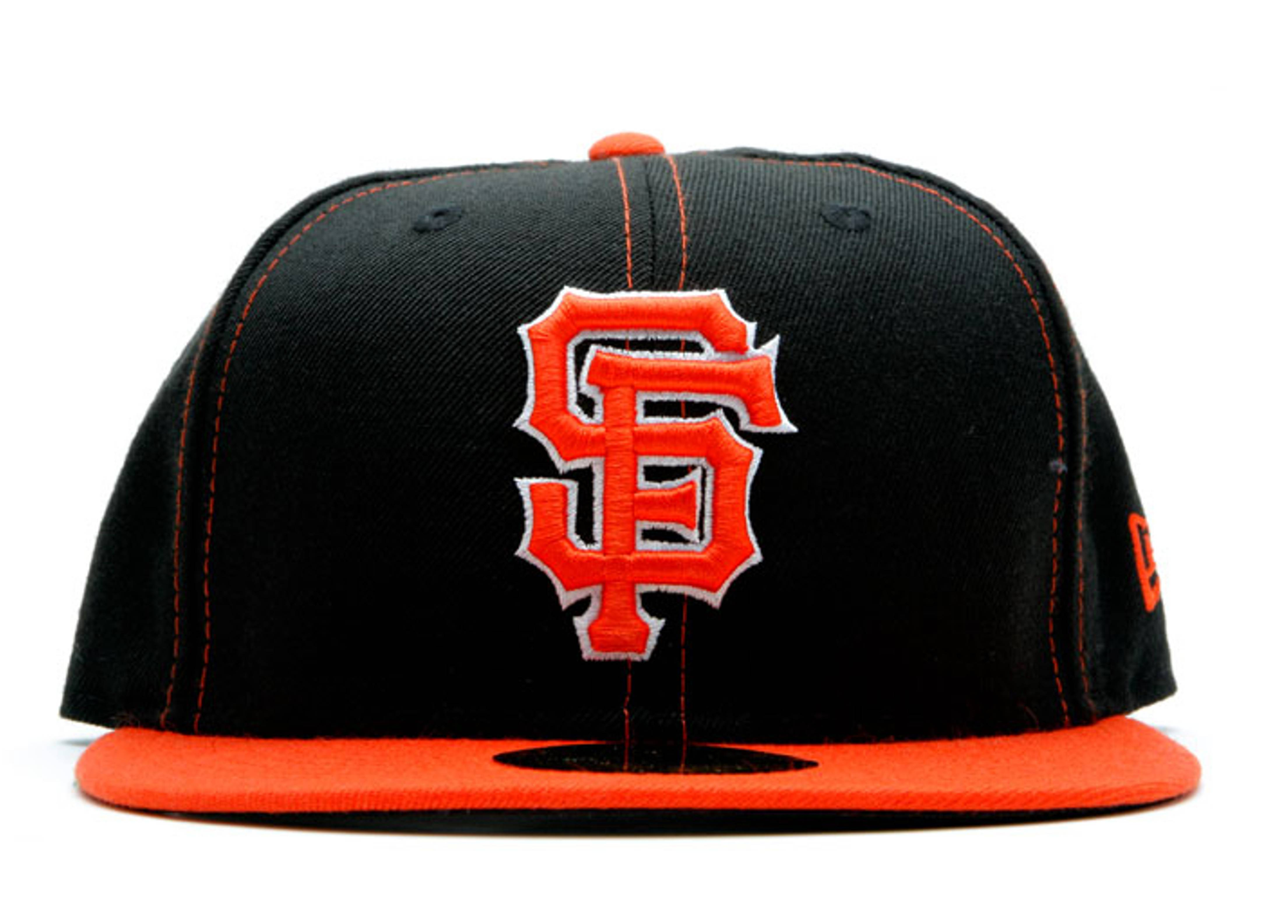 "san francisco giants fitted ""2-tone"""