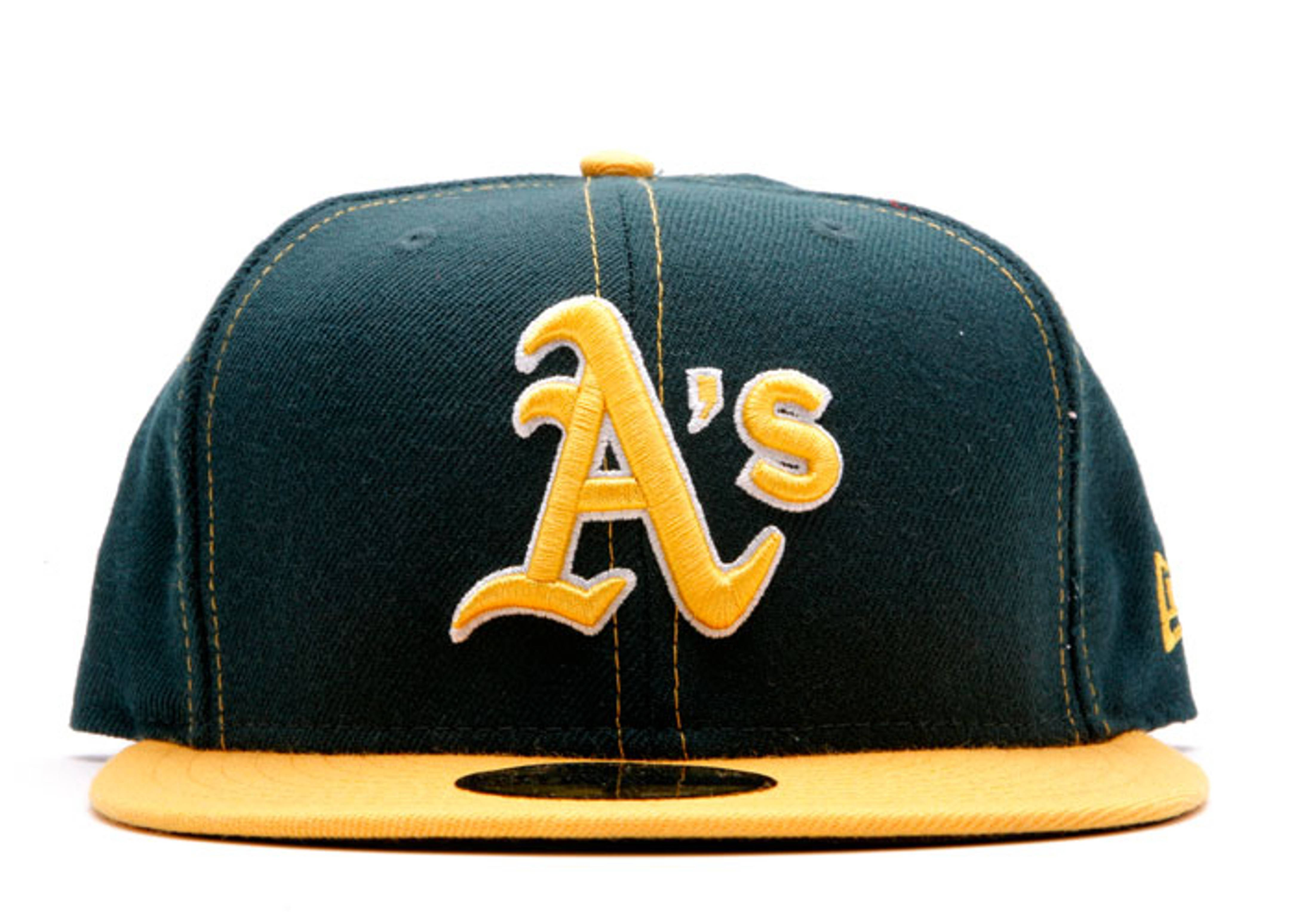 """oakland as fitted """"2-tone"""""""
