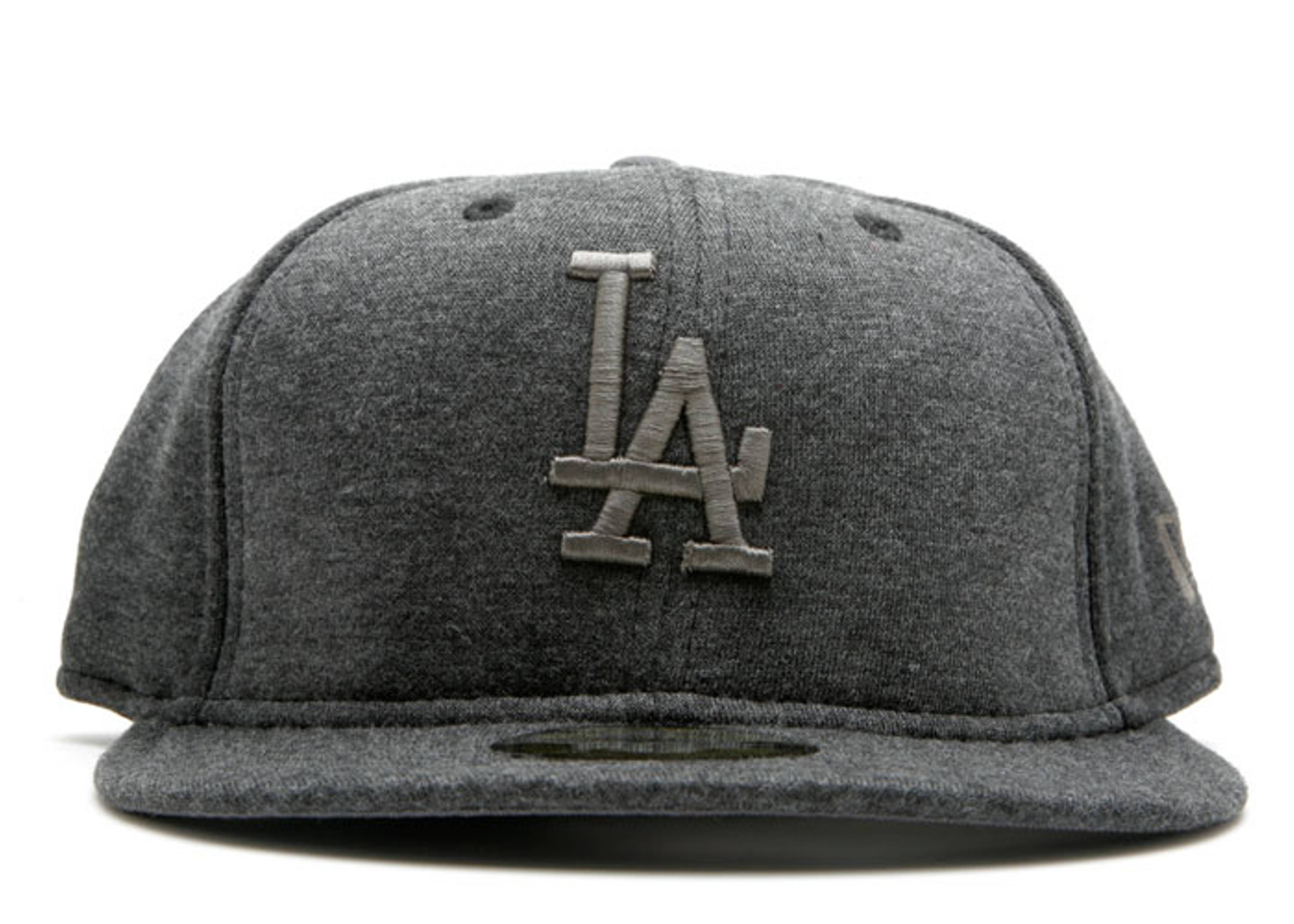 """los angeles dodgers fitted """"fleece"""""""