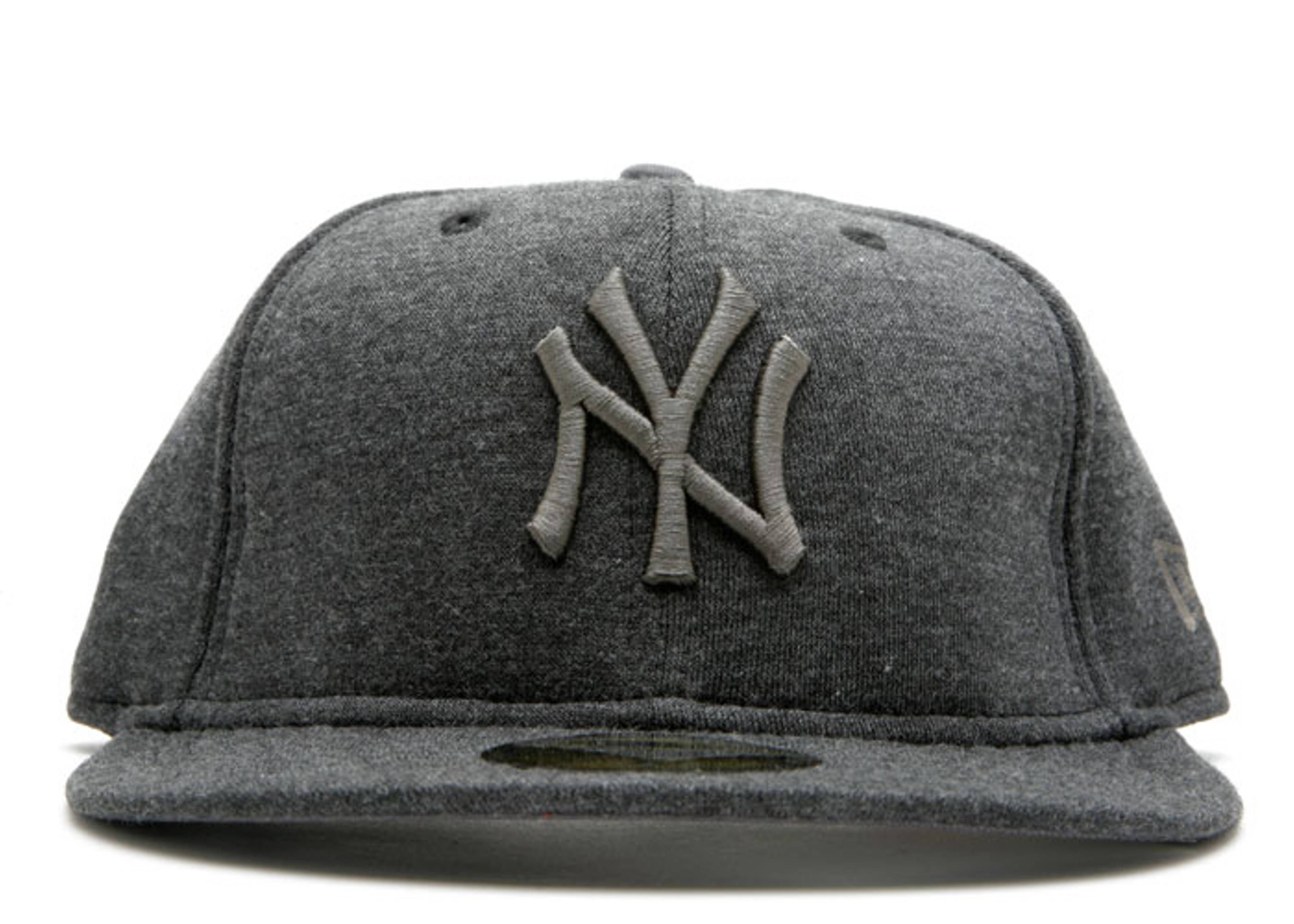 "new york yankees fitted ""fleece"""