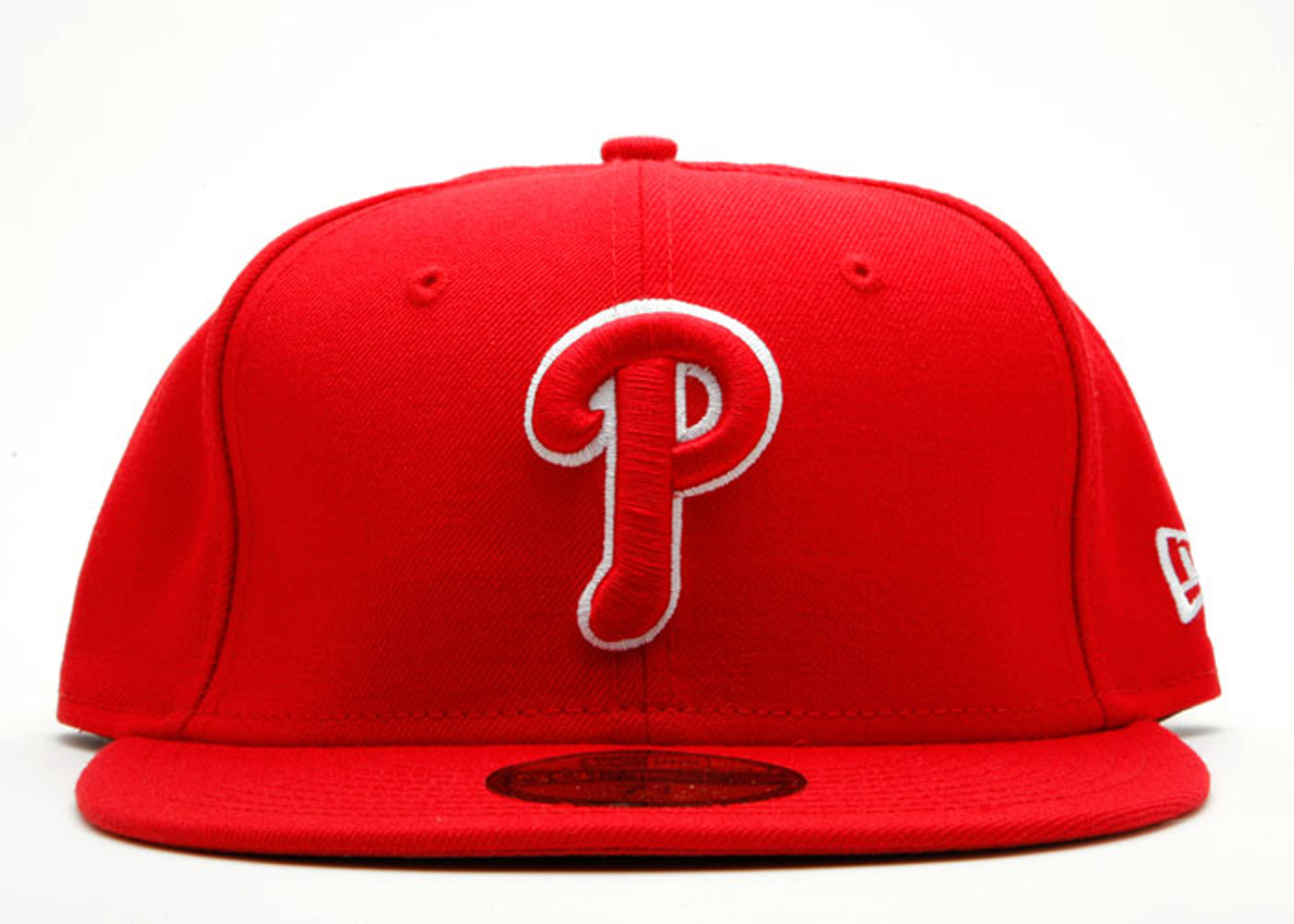 "philadelphia phillies fitted ""outline"""
