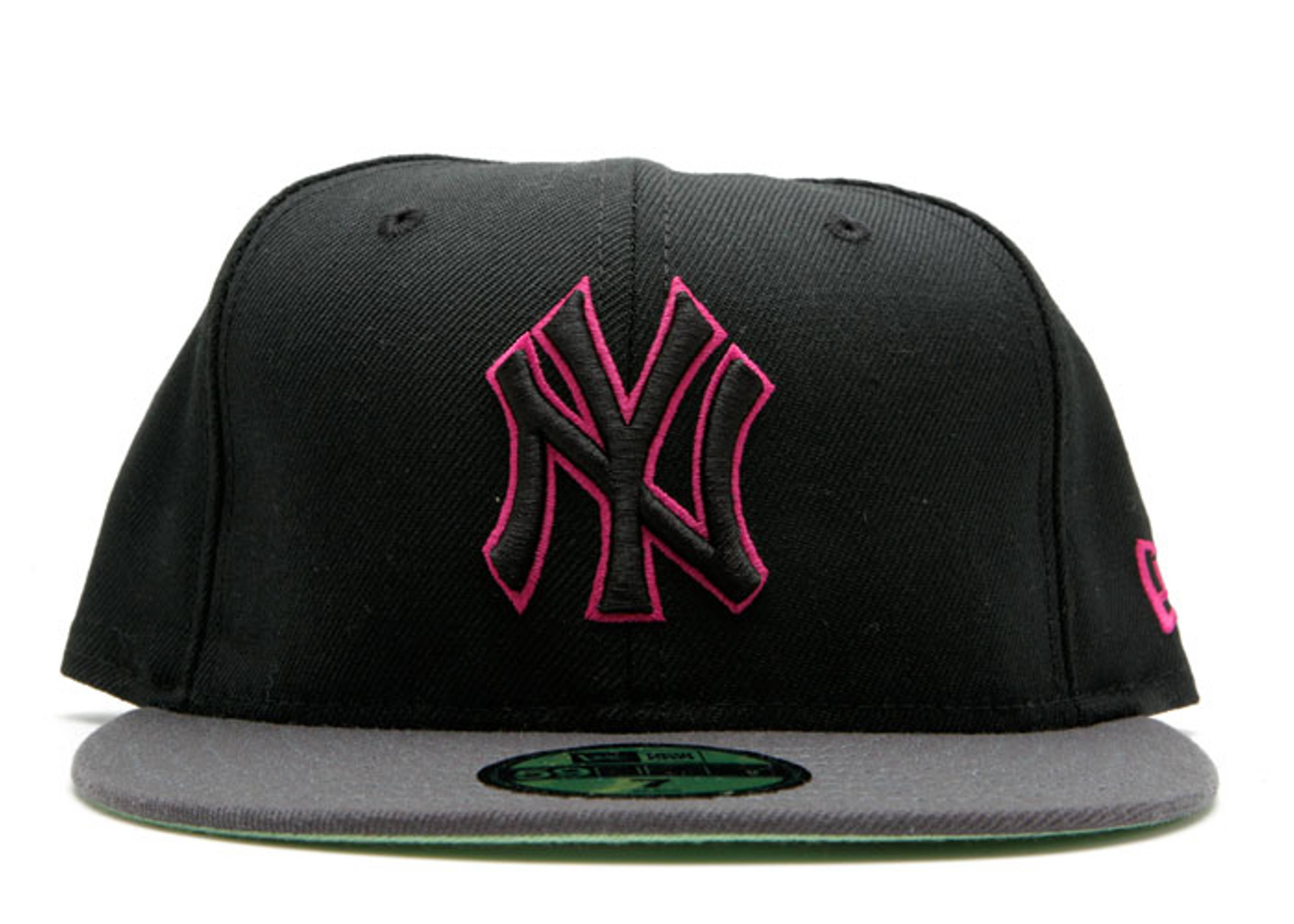 """new york yankees fitted """"yeezy"""""""