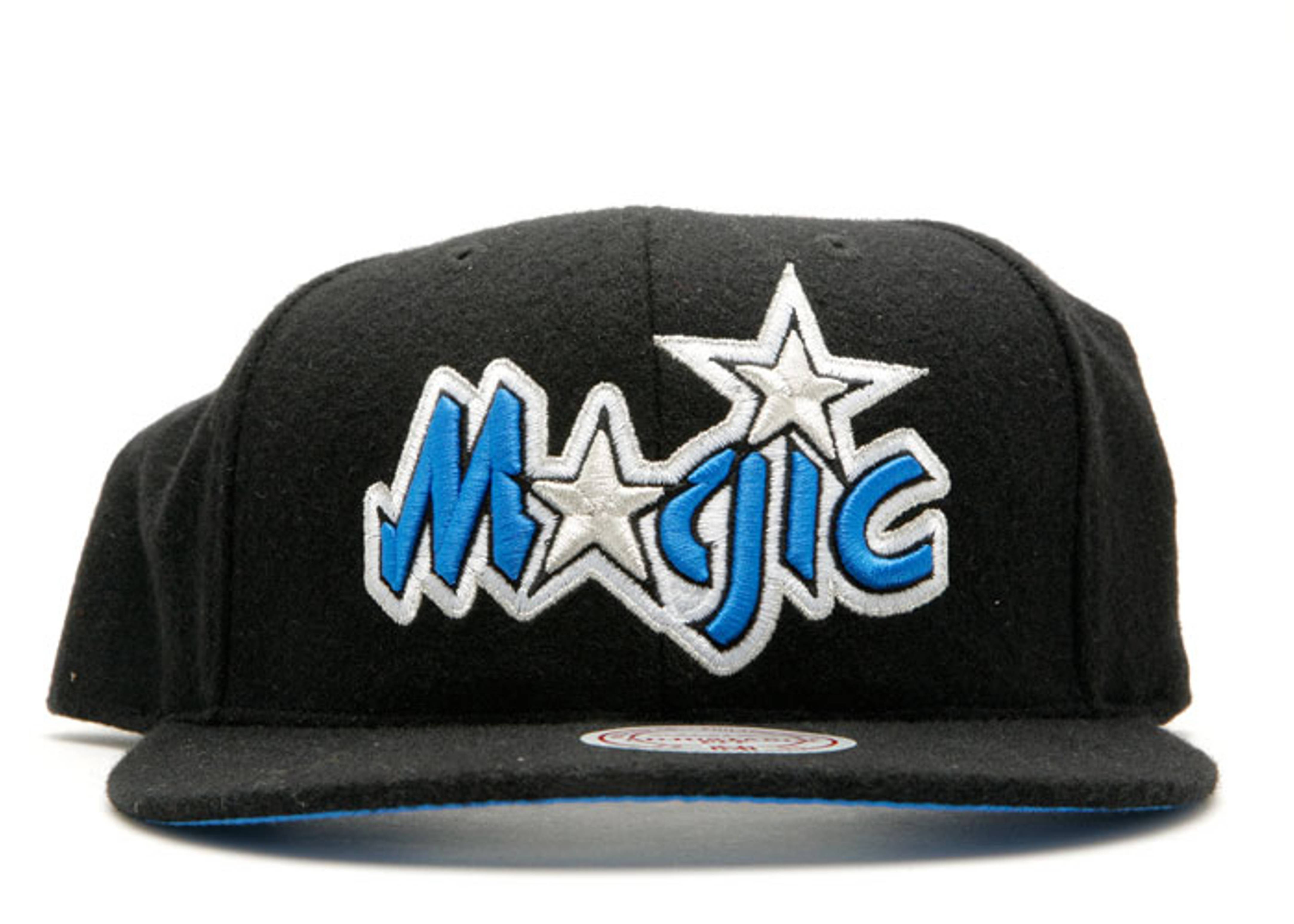 b3ffced770e Orlando Magic Snap-back