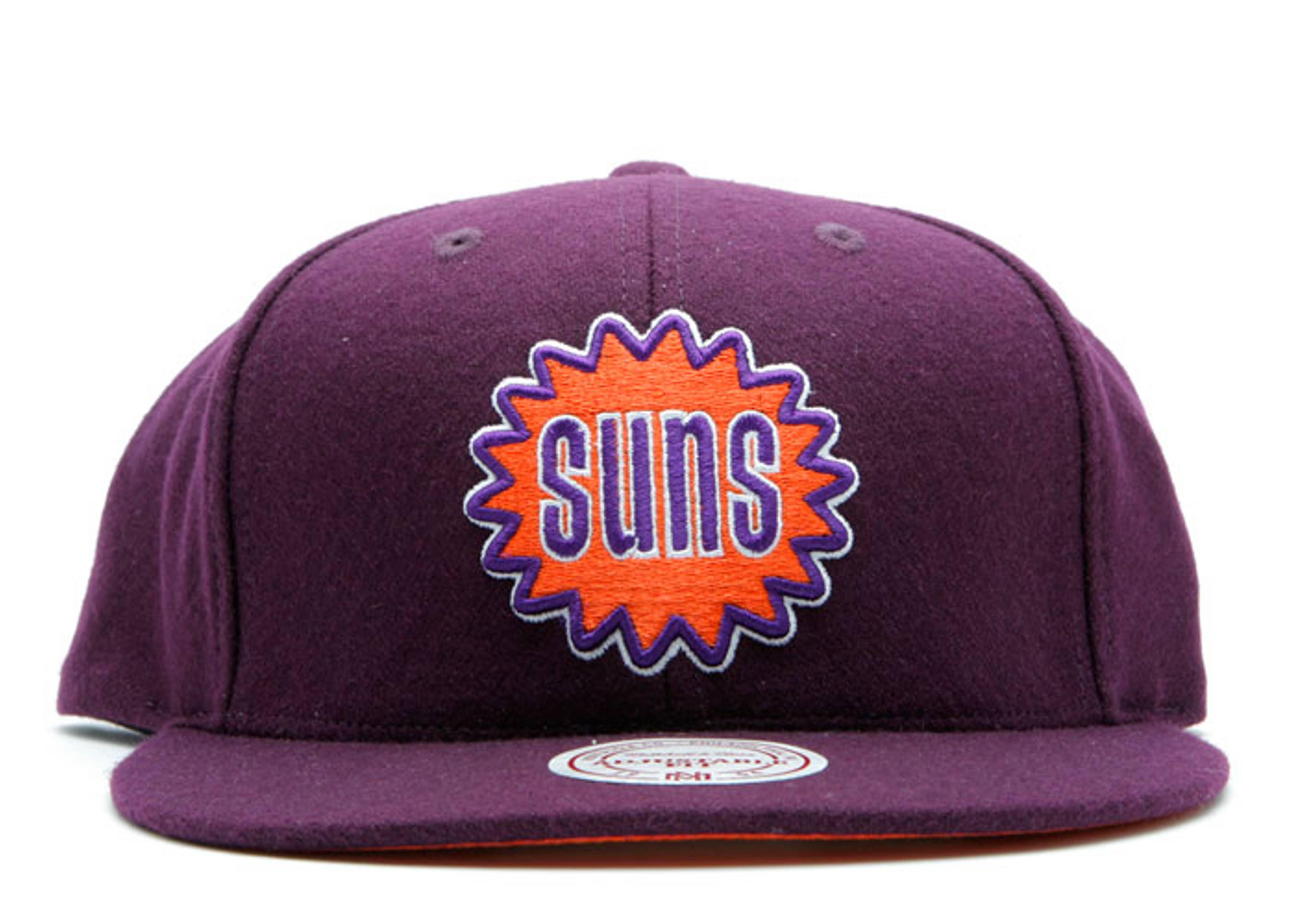"phoenix suns snap-back ""snapback"""
