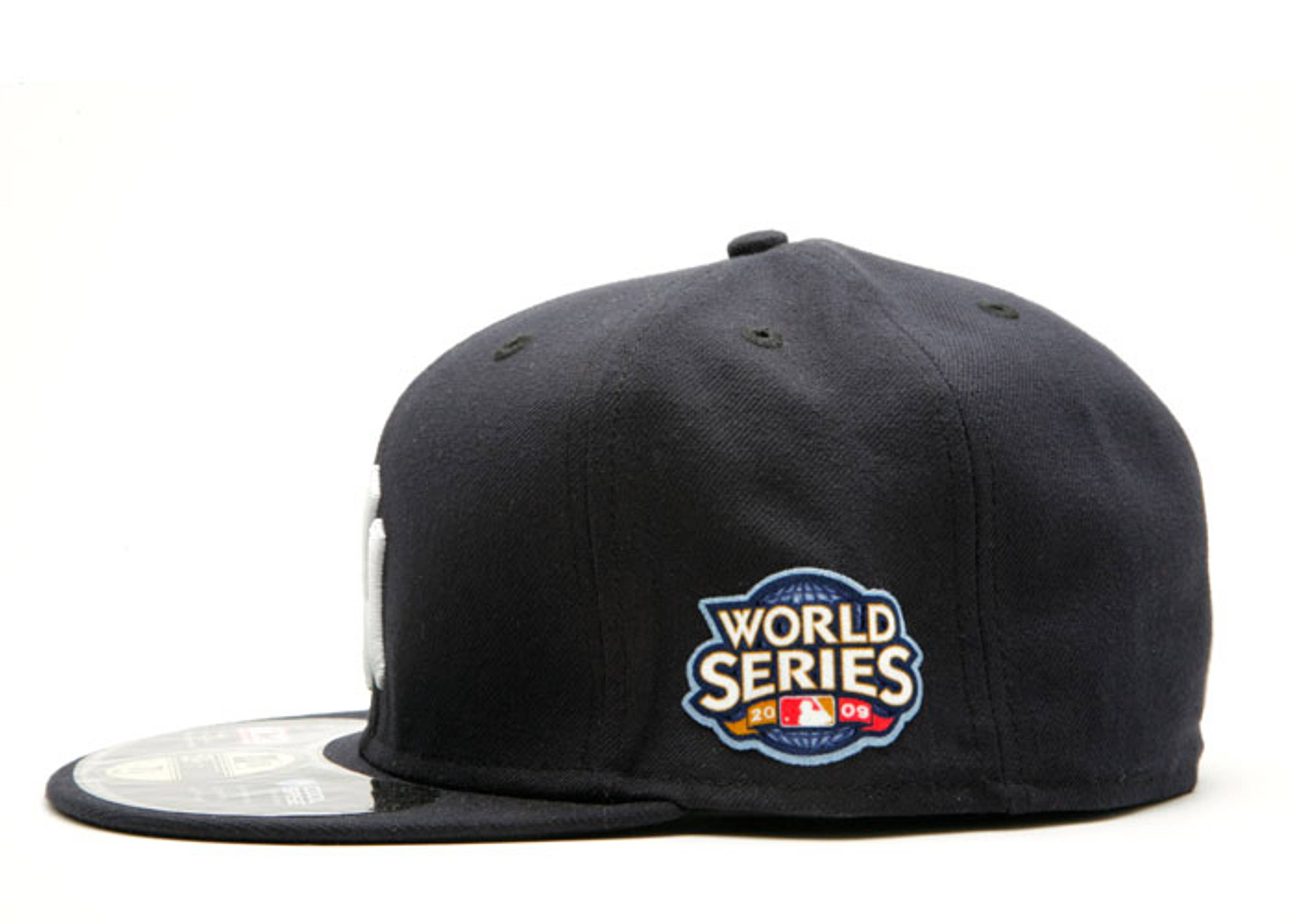 d554f240a New York Yankees Fitted