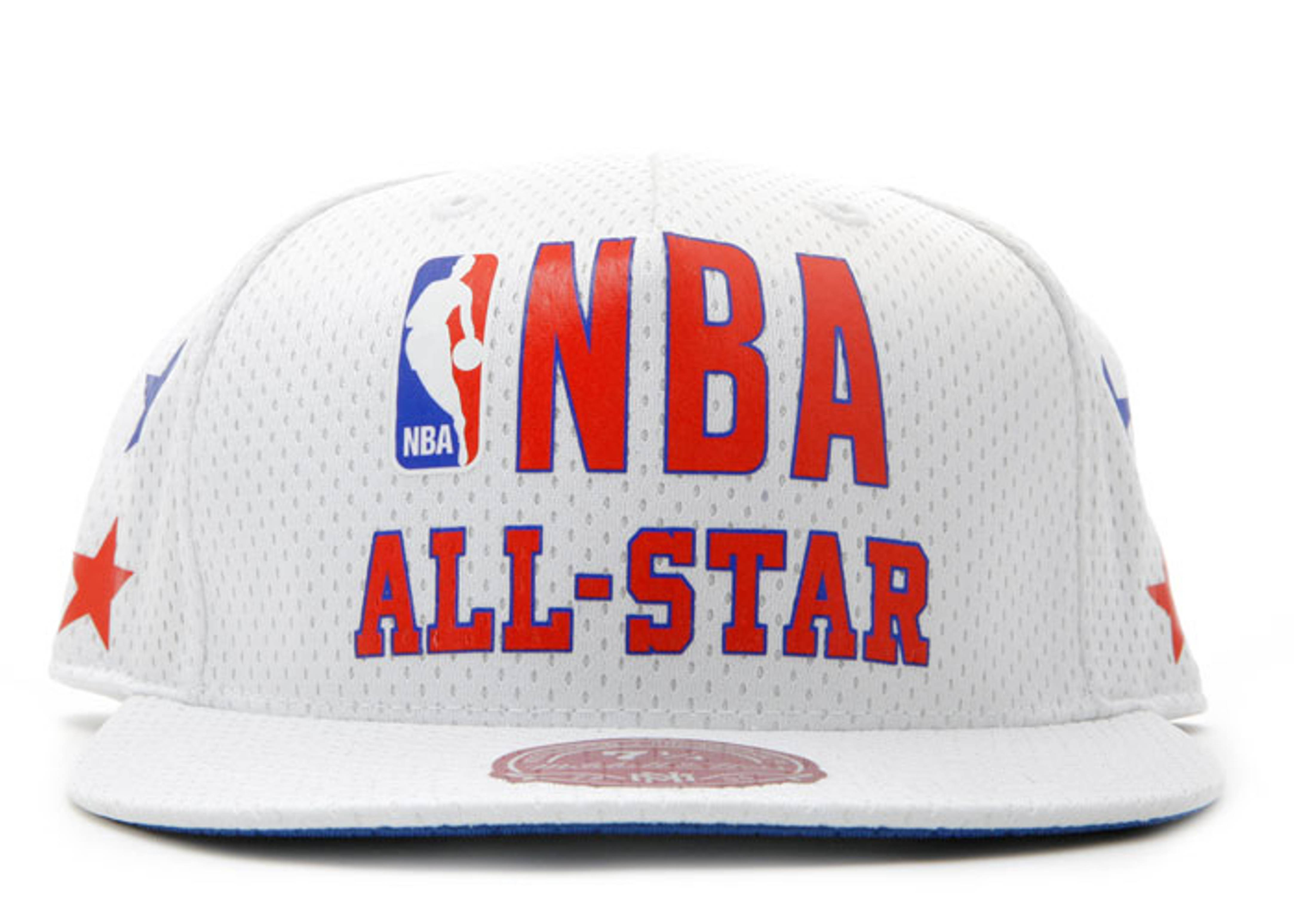 "86 nba all-star fitted ""all star 1986"""