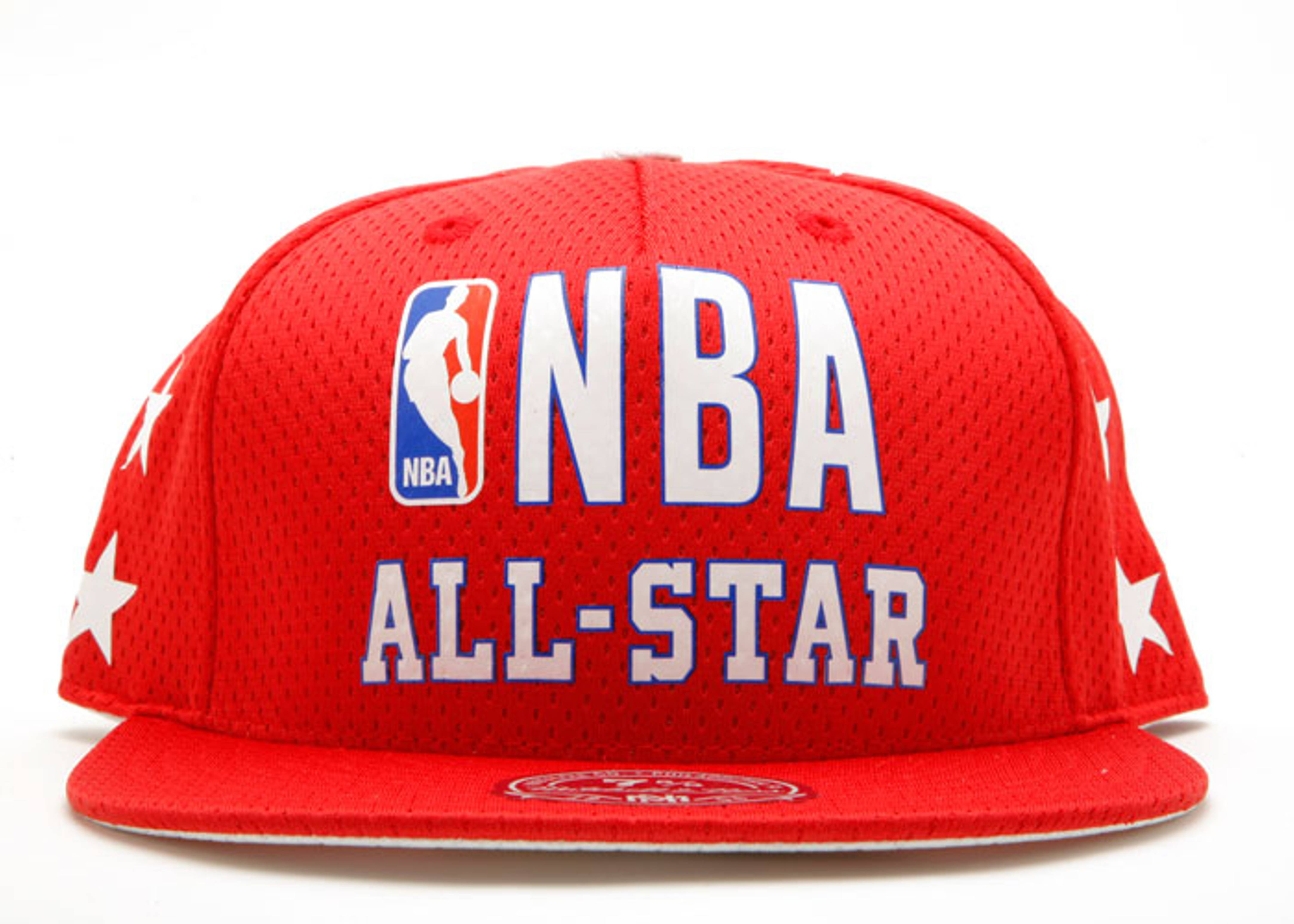 """86 nba all-star fitted """"1986 all star"""""""
