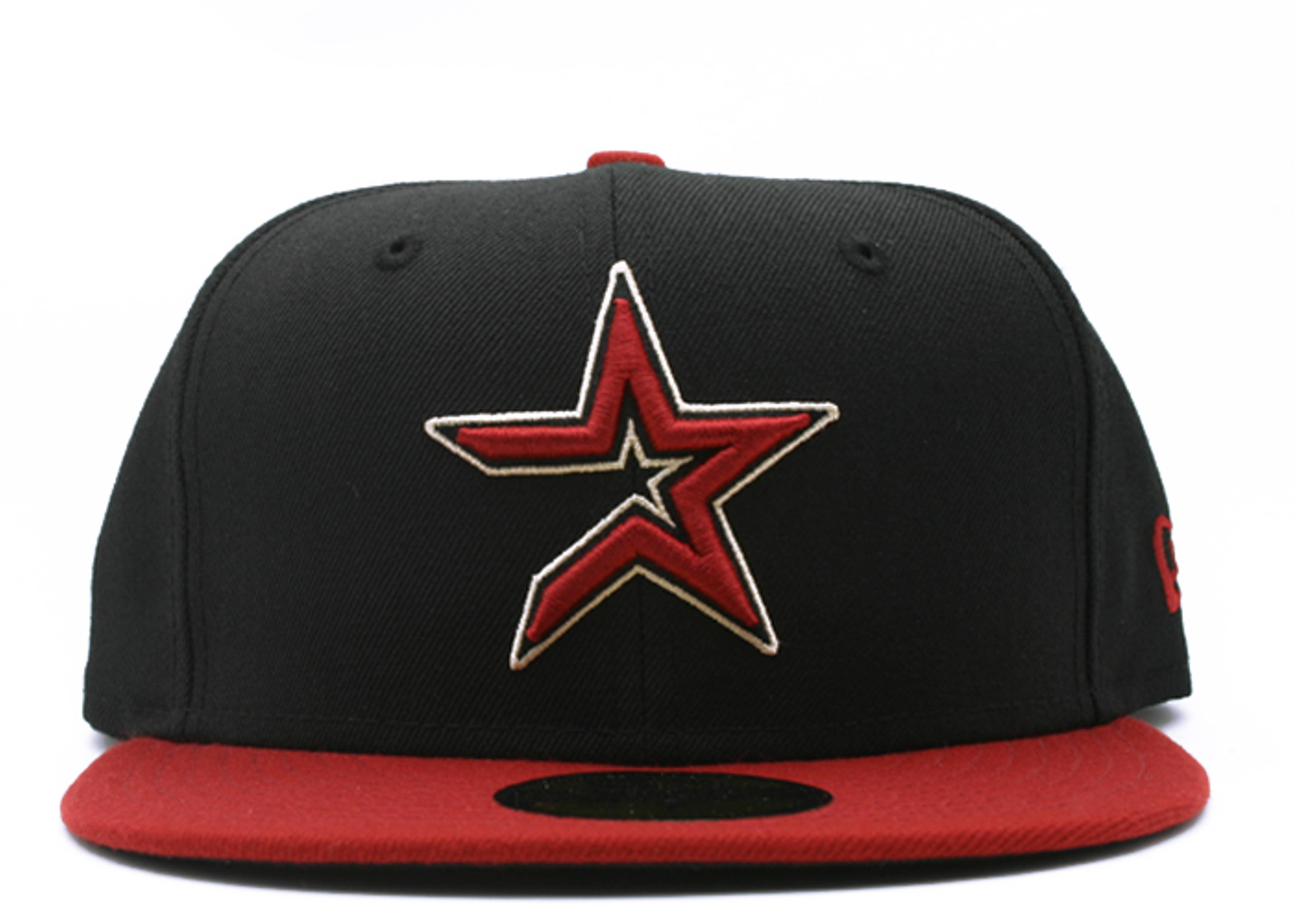 houston astro 2tone fitted