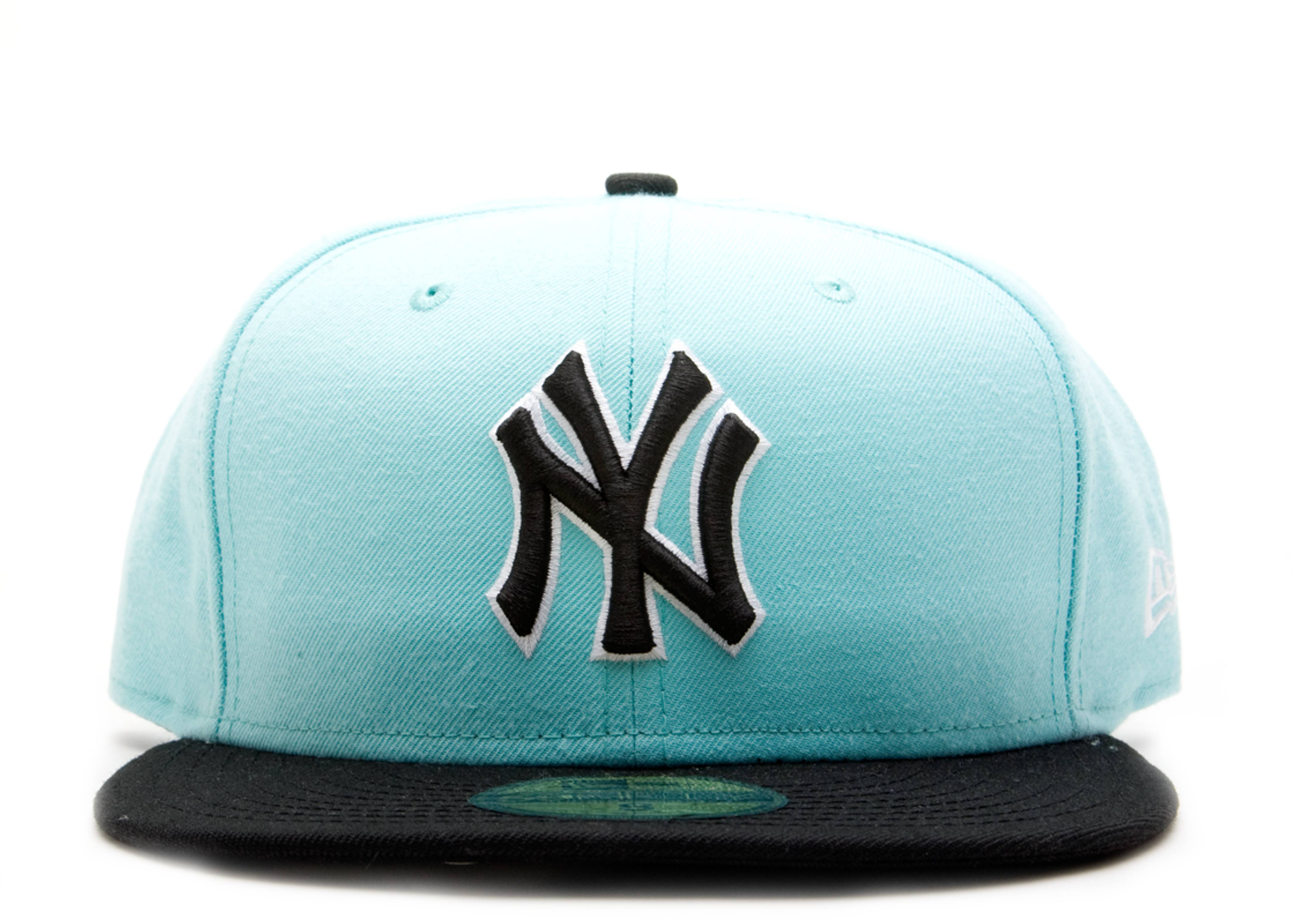 new york yankees 2tone fitted
