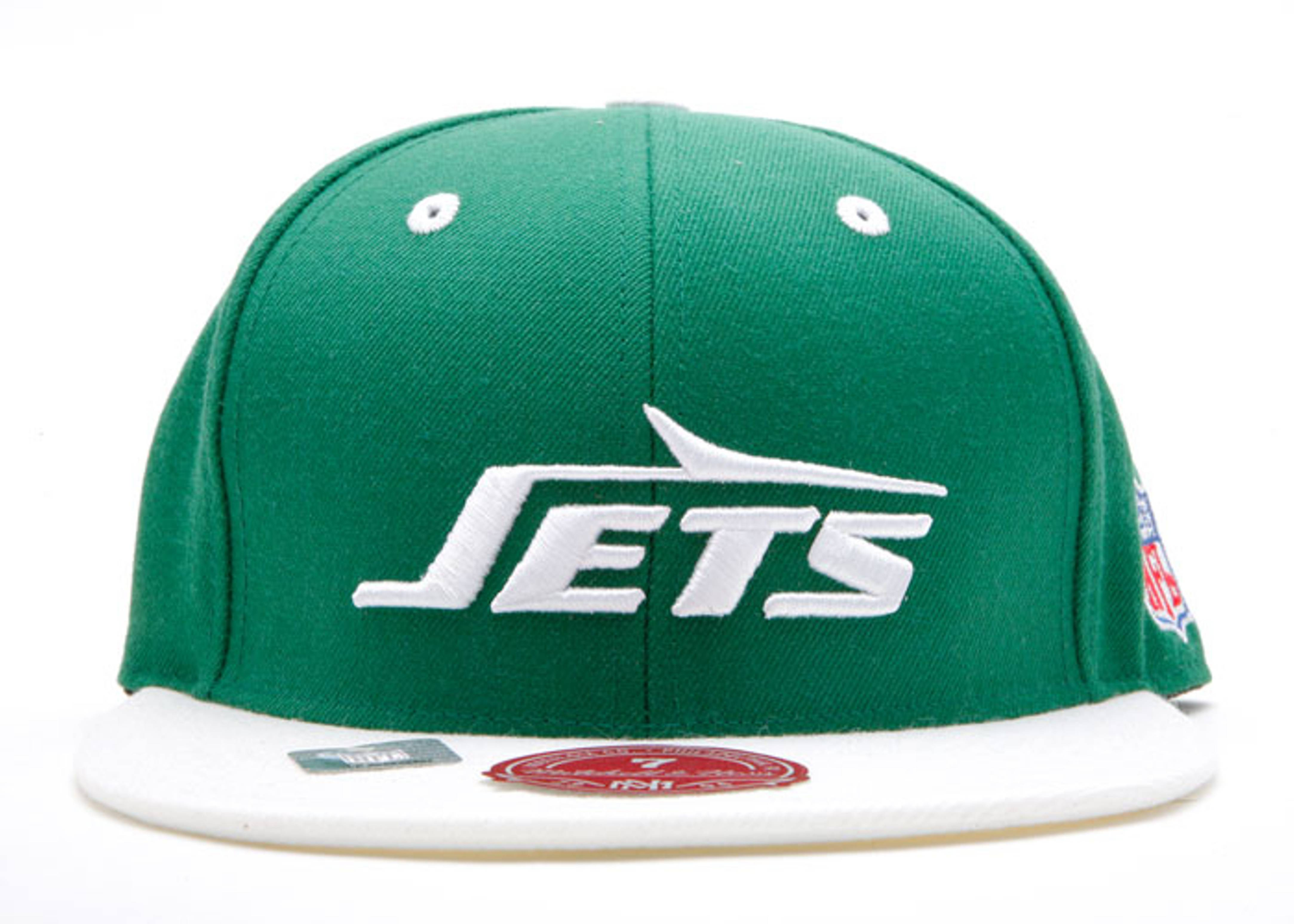 new york jets 2tone fitted