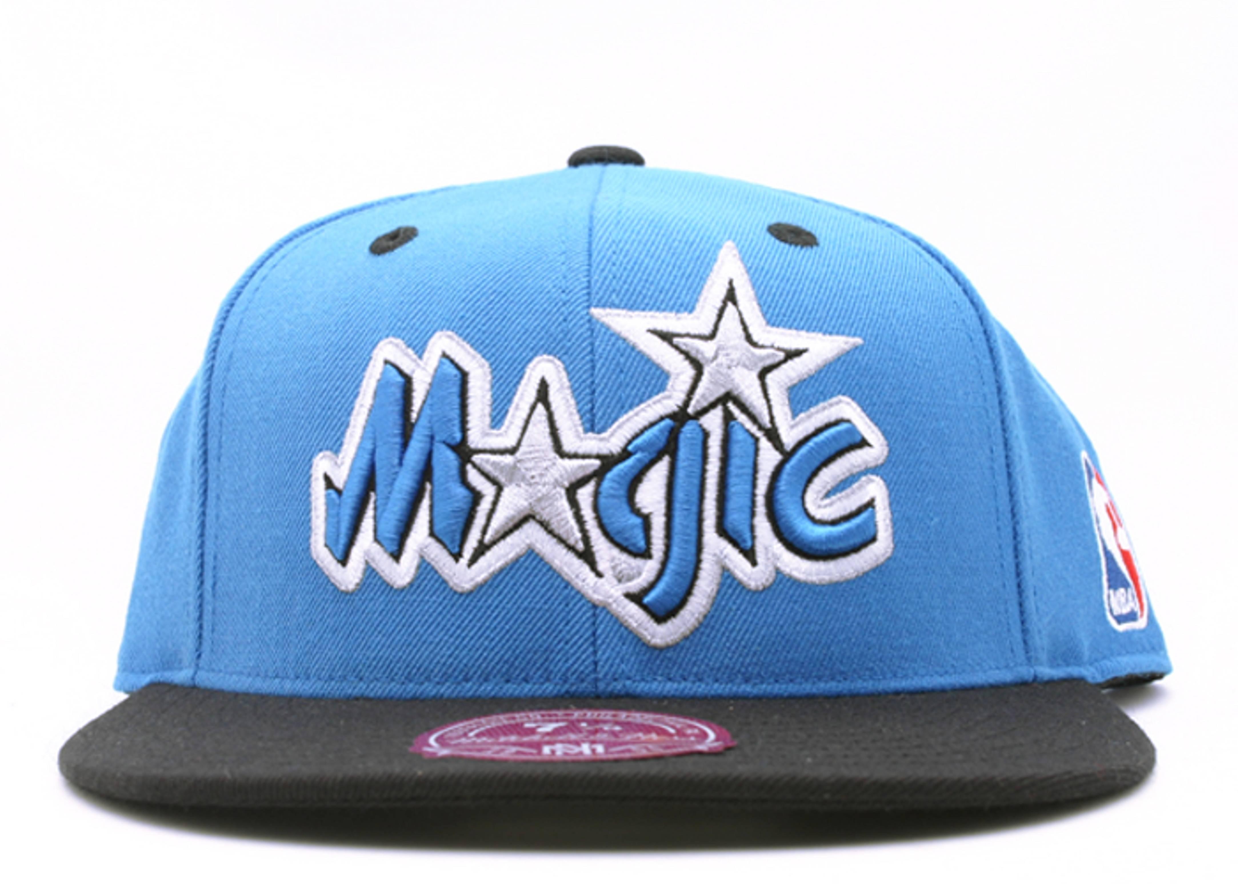 orlando magic 2tone fitted