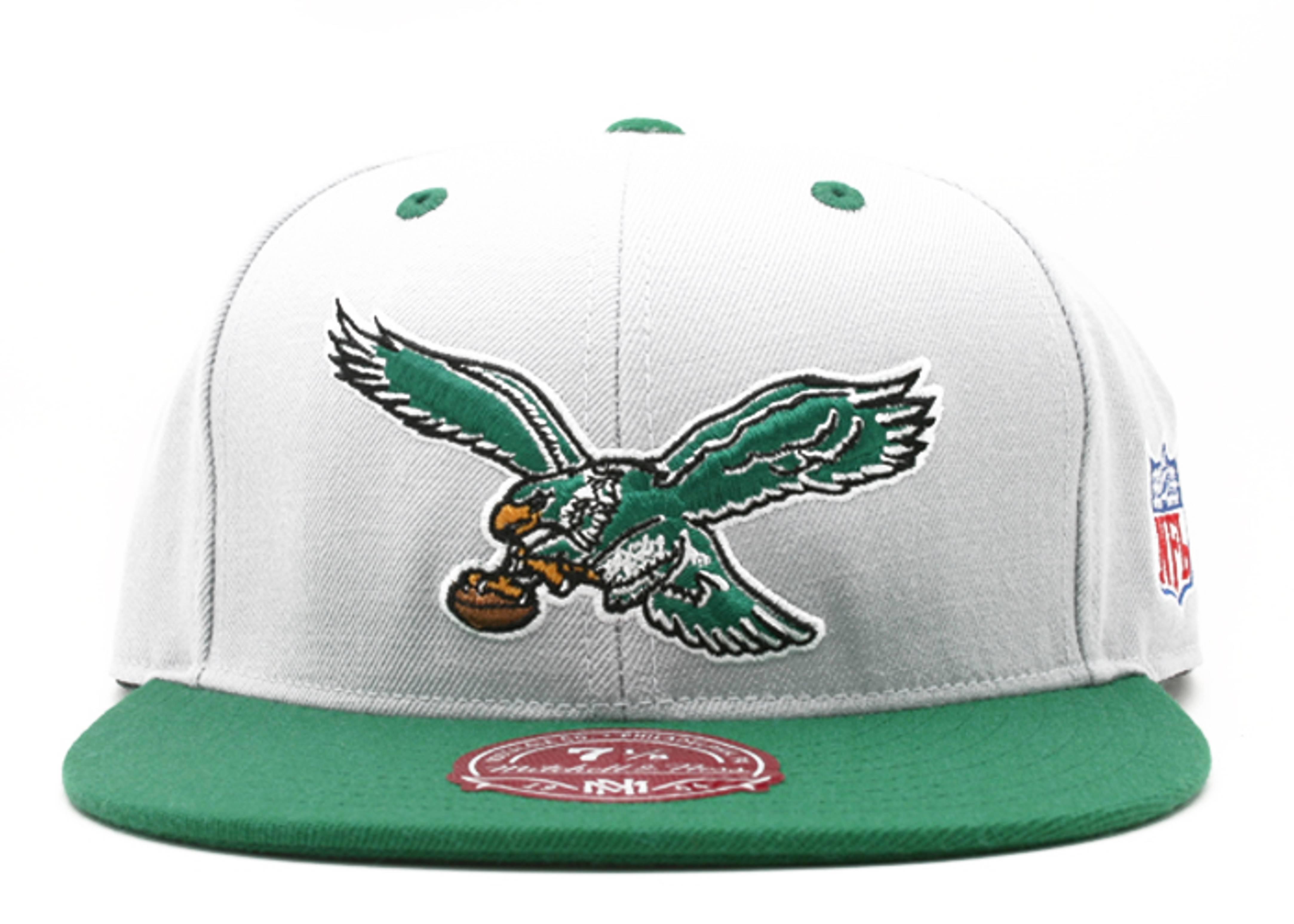 philadelphia eagles 2tone fitted
