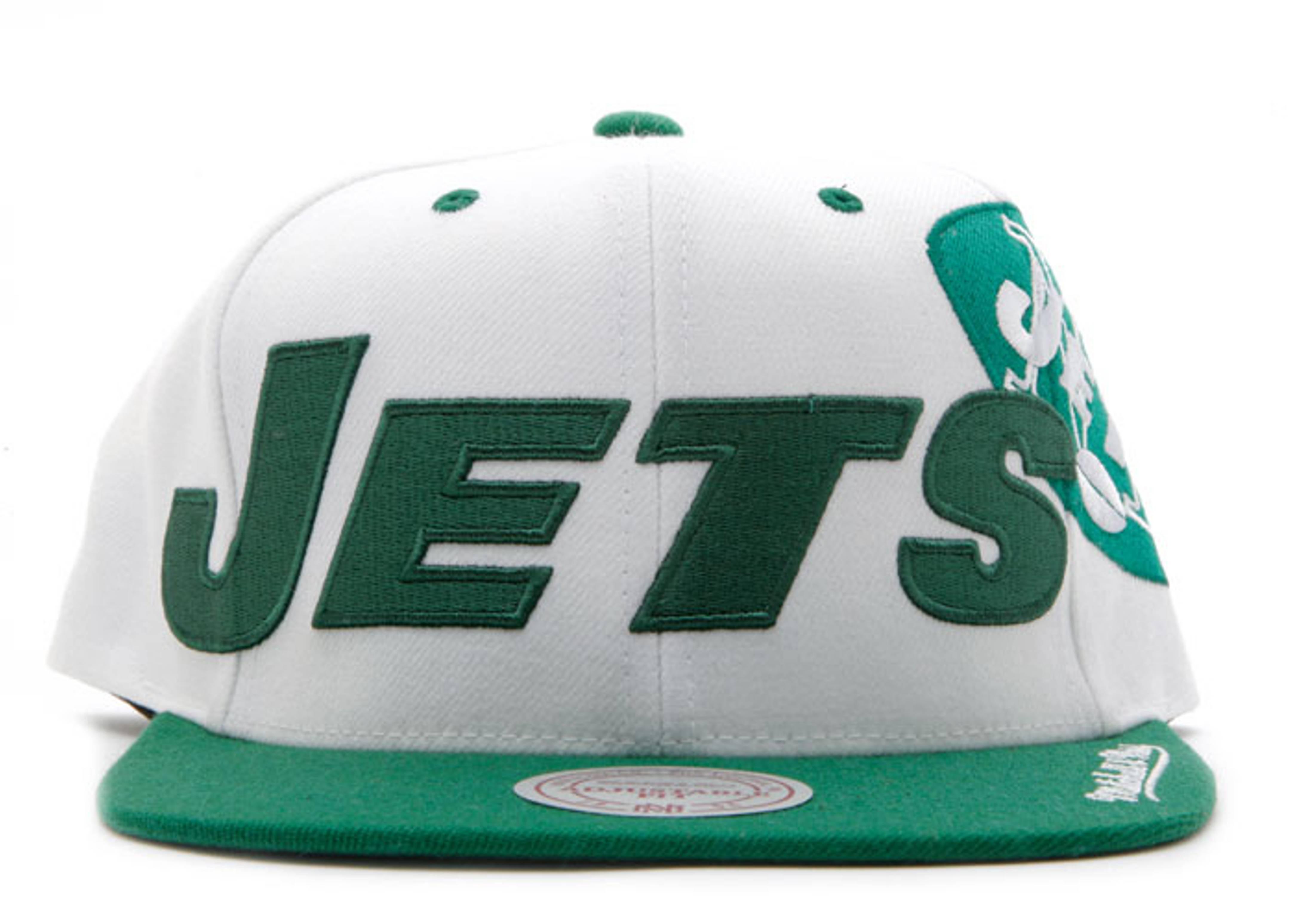 new york jets 2tone snap-back