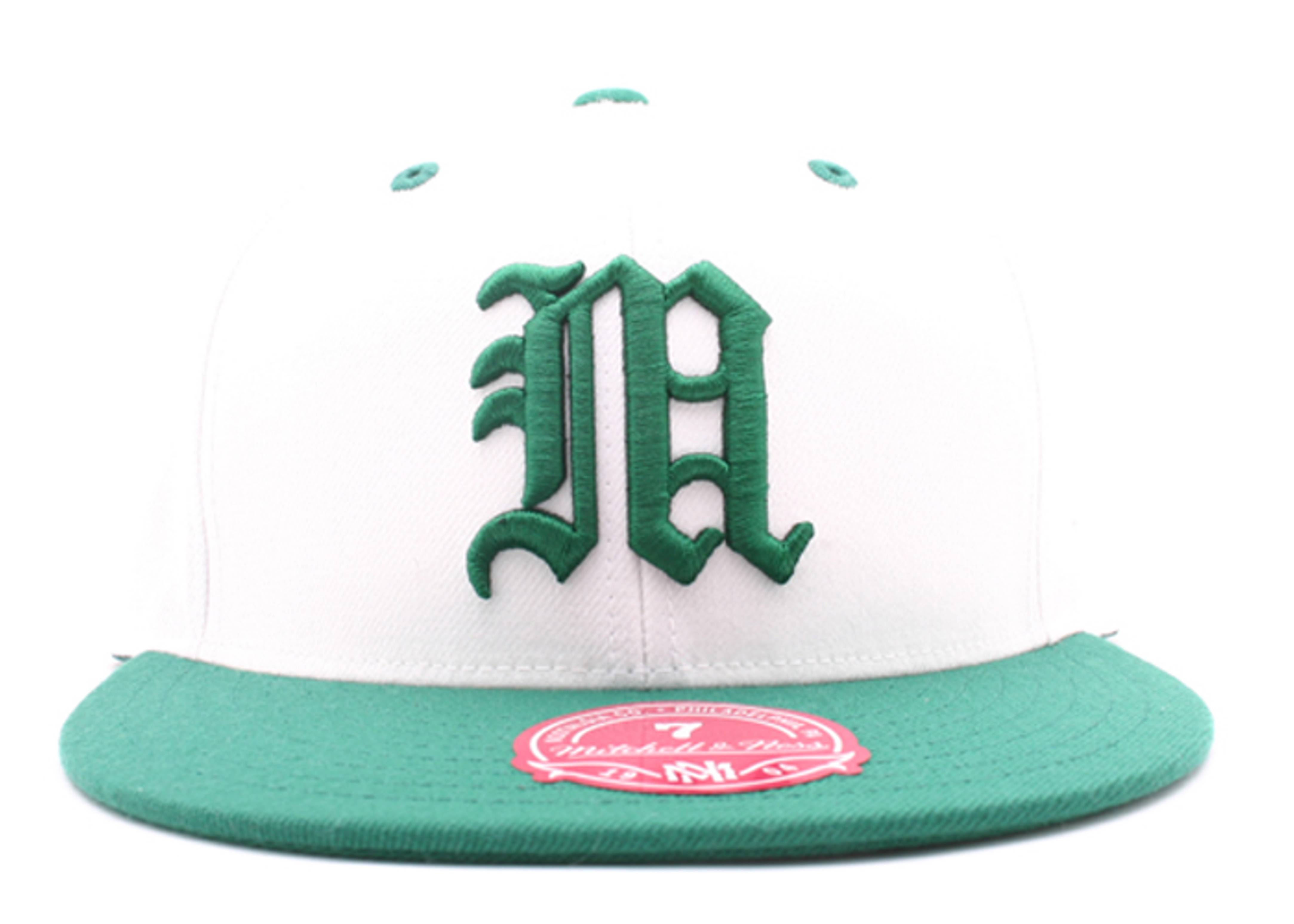 university of miami 2tone fitted