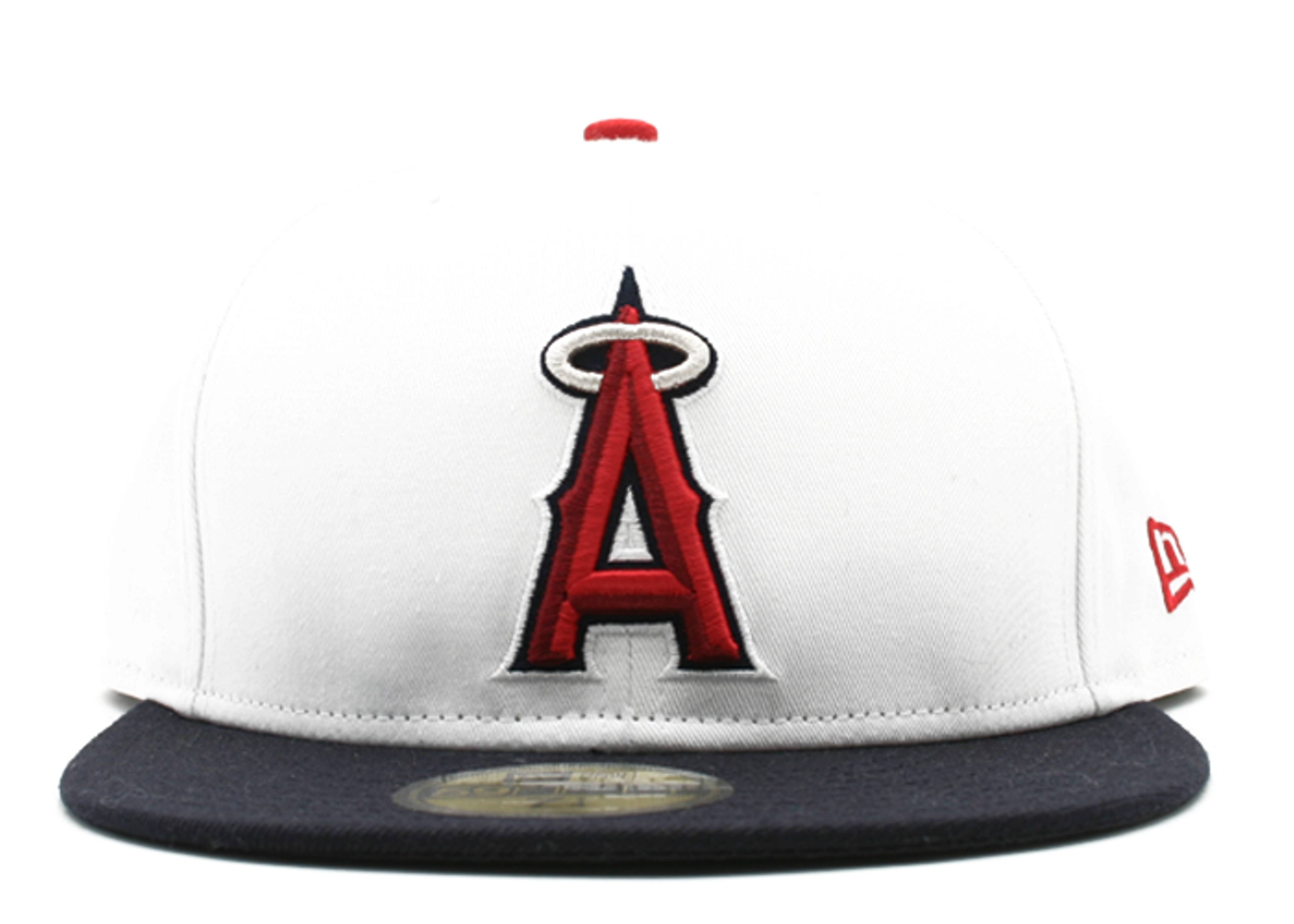 anaheim angels fitted