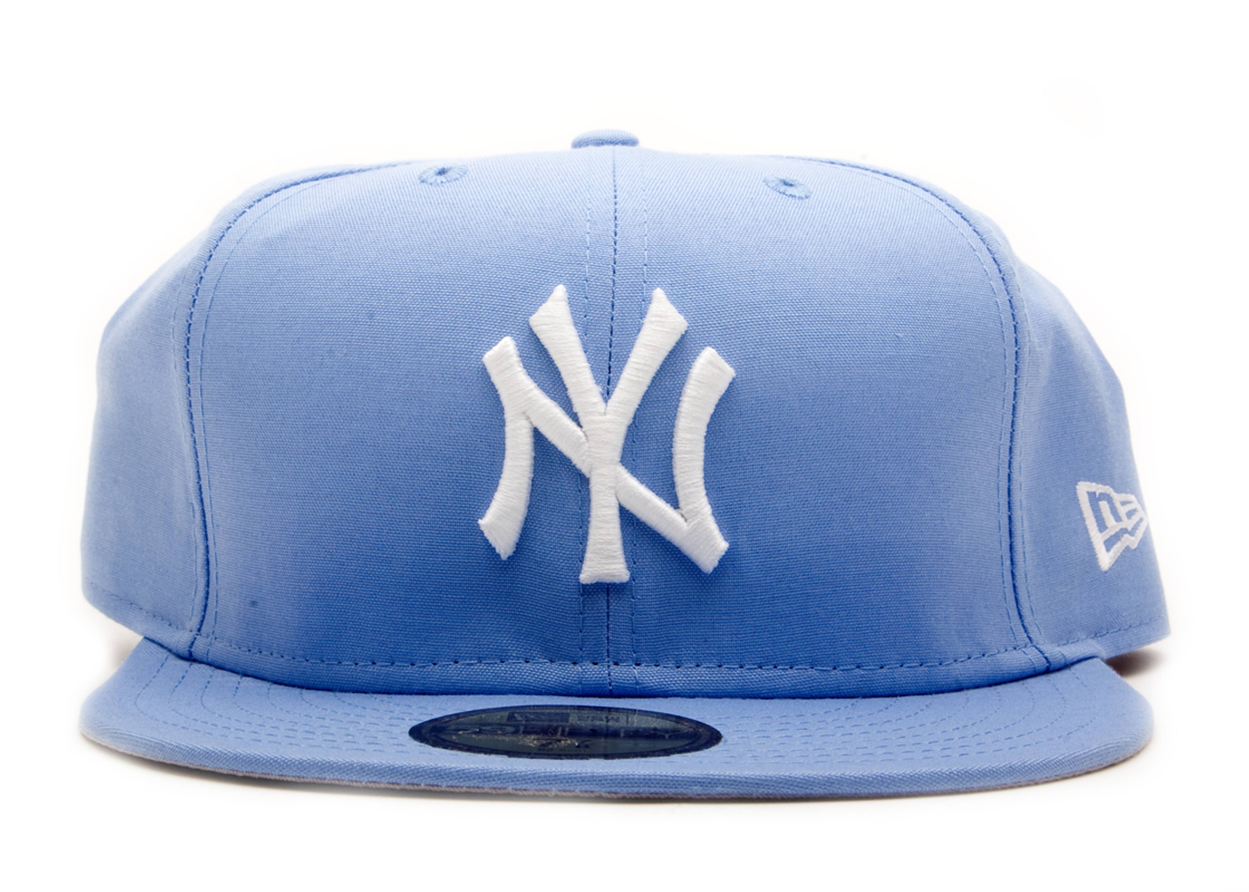 new york yankees prep fitted