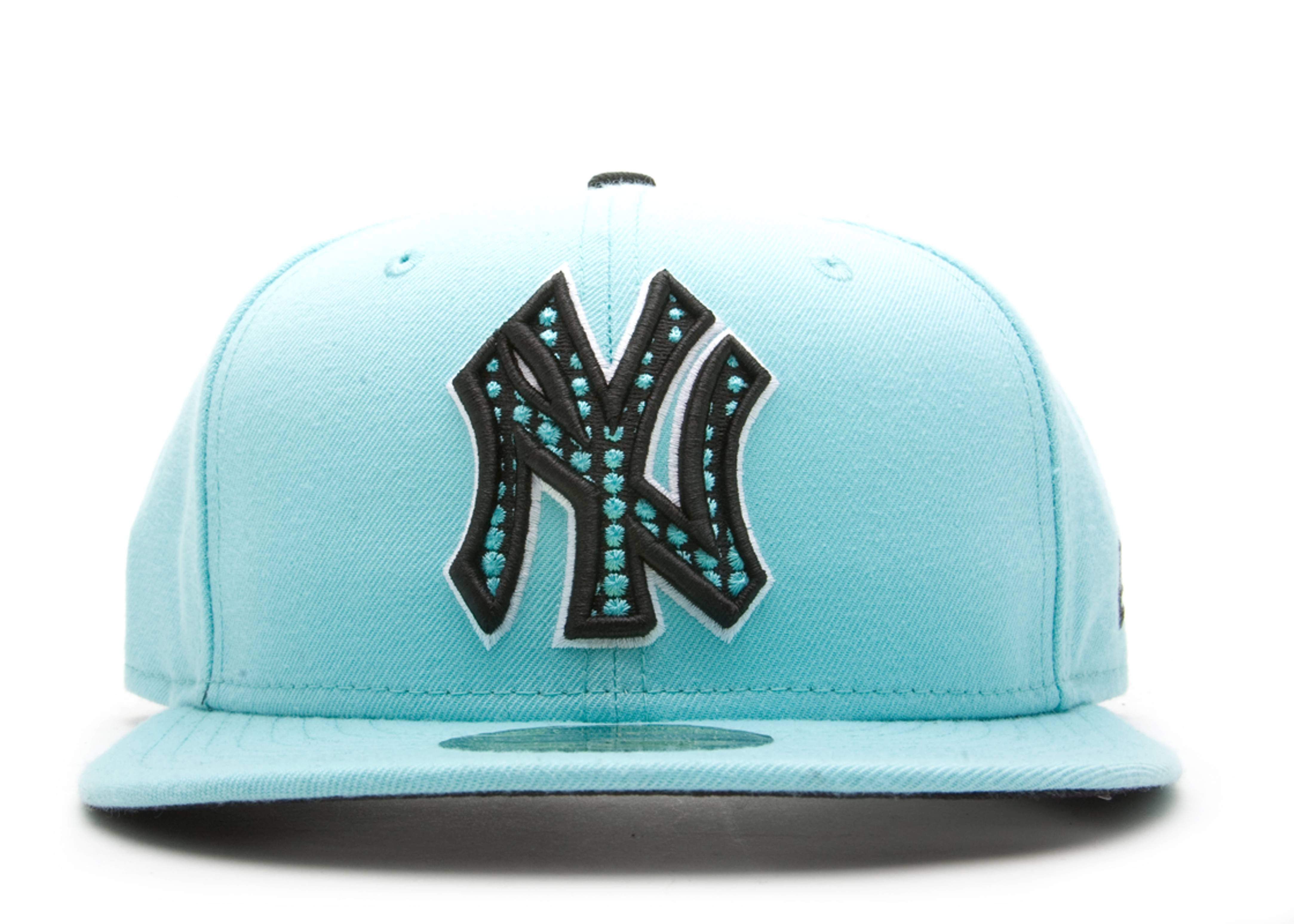 new york yankees halftone fitted