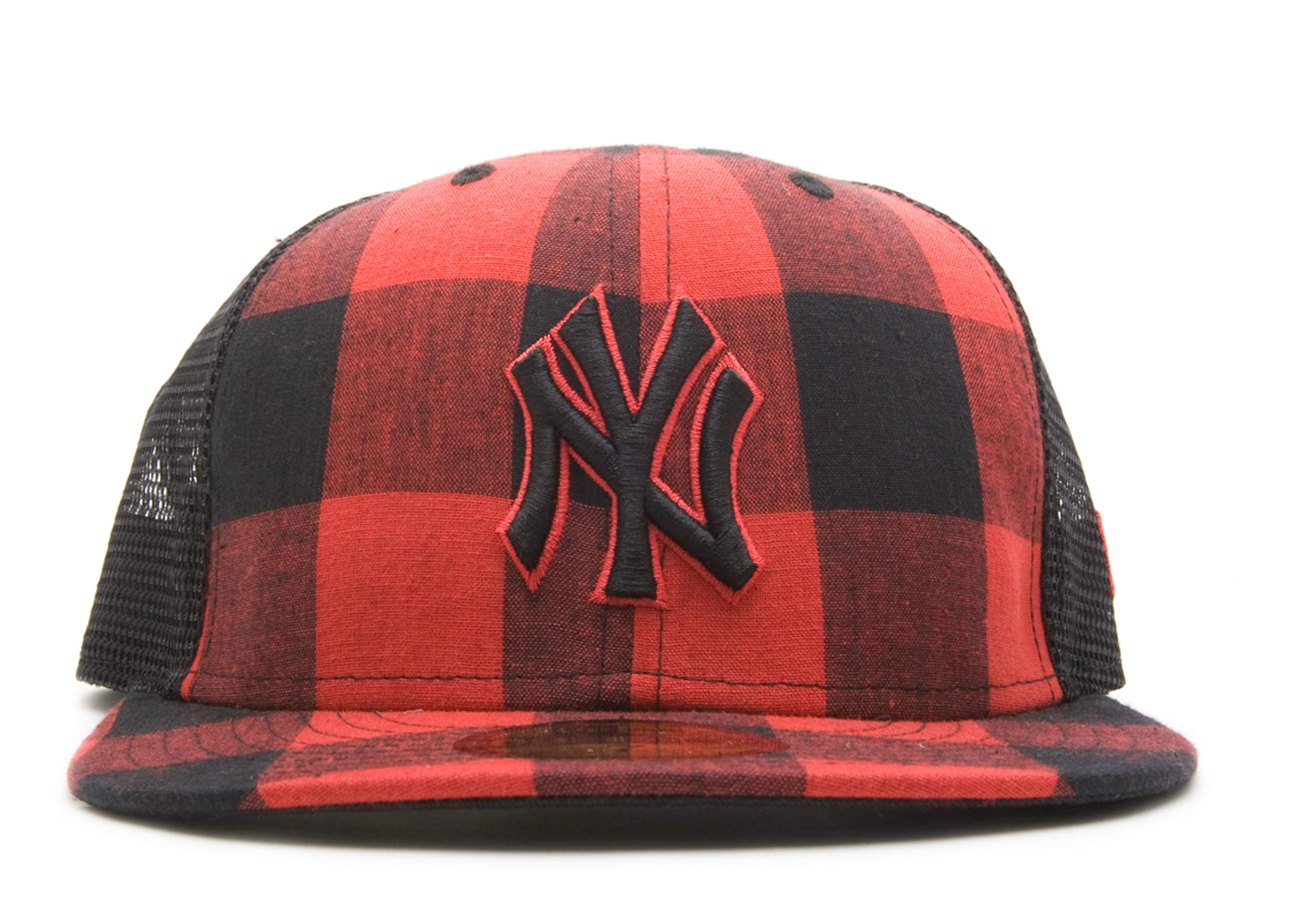 new york yankees buff truck fitted