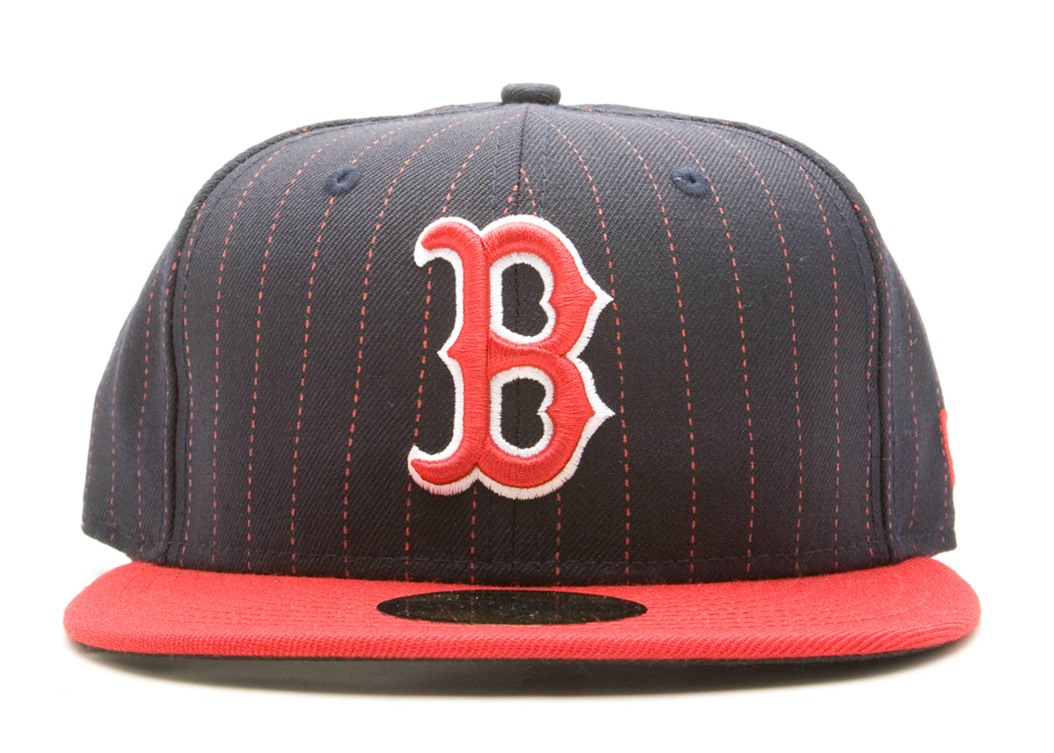 boston red sox strips