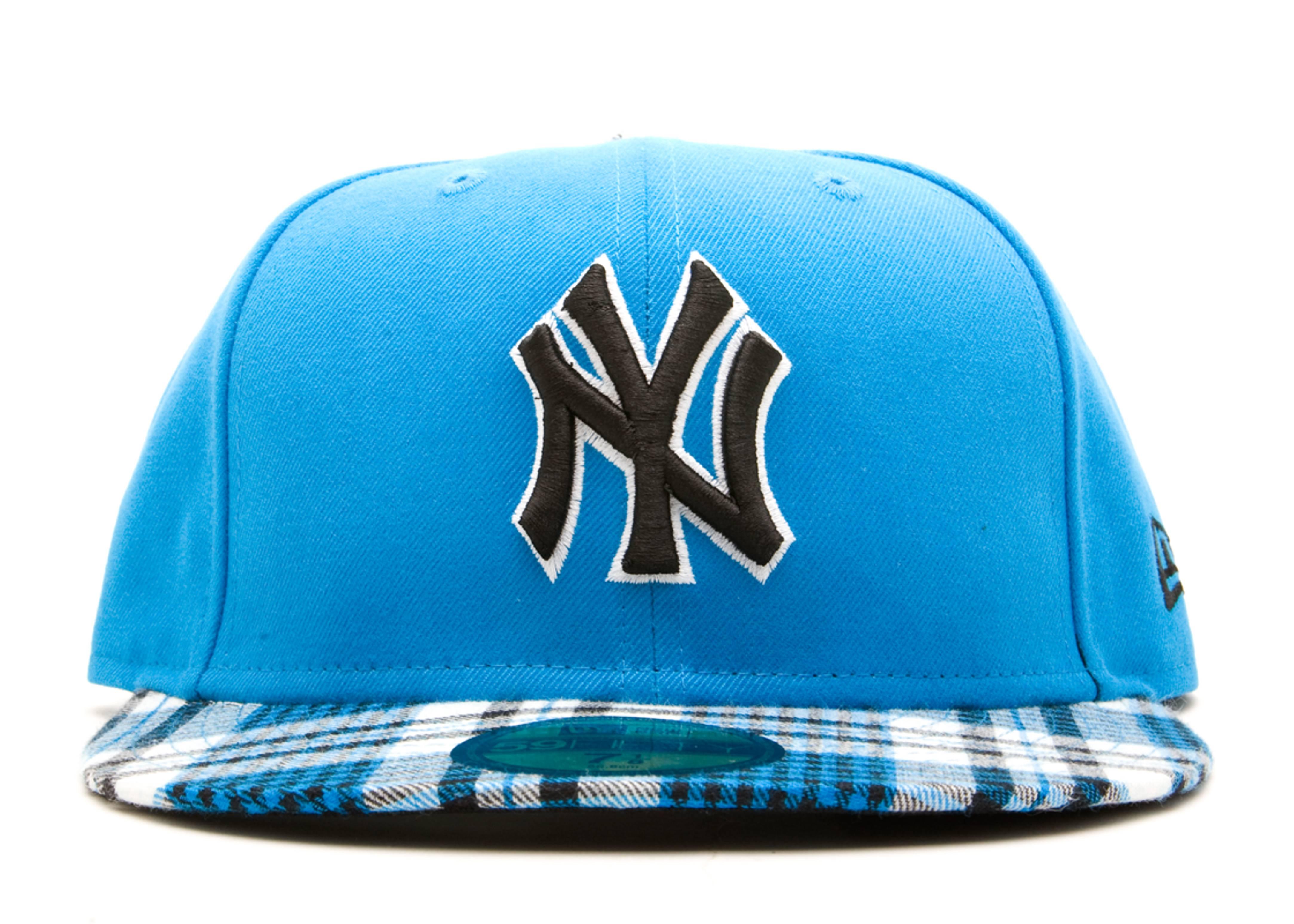 new york yankees plaid
