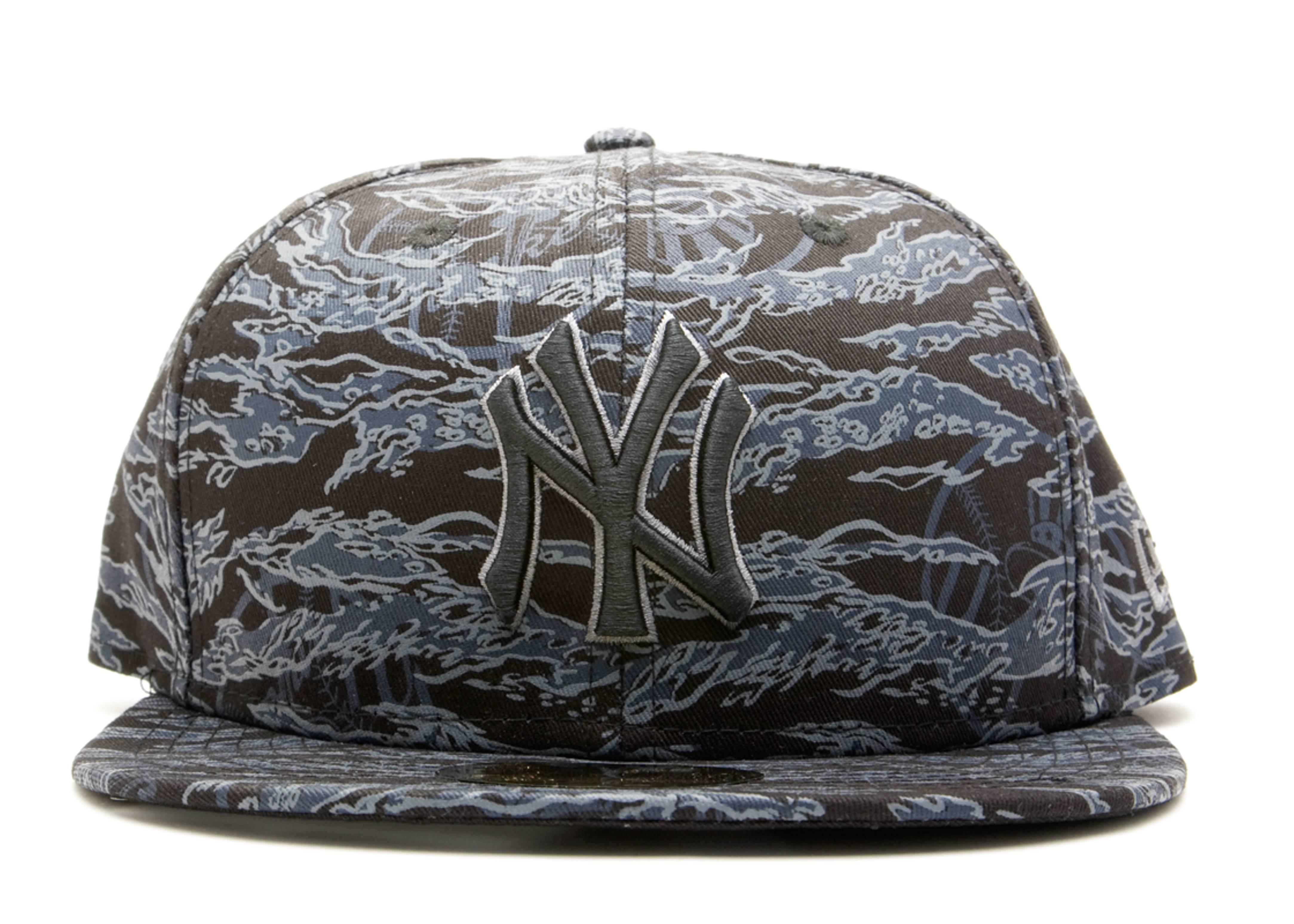 new york yankees tiger