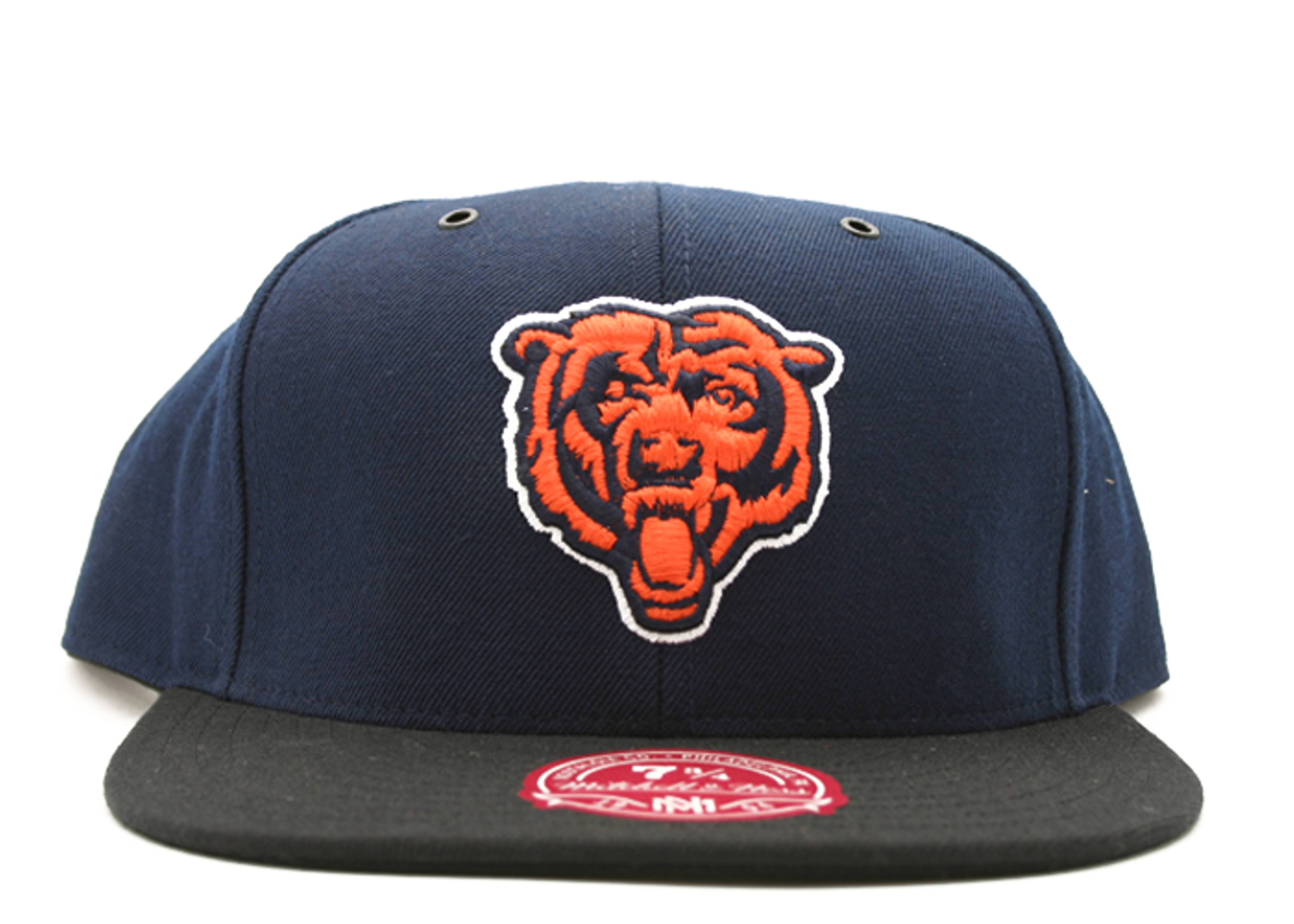 chicago bears fitted