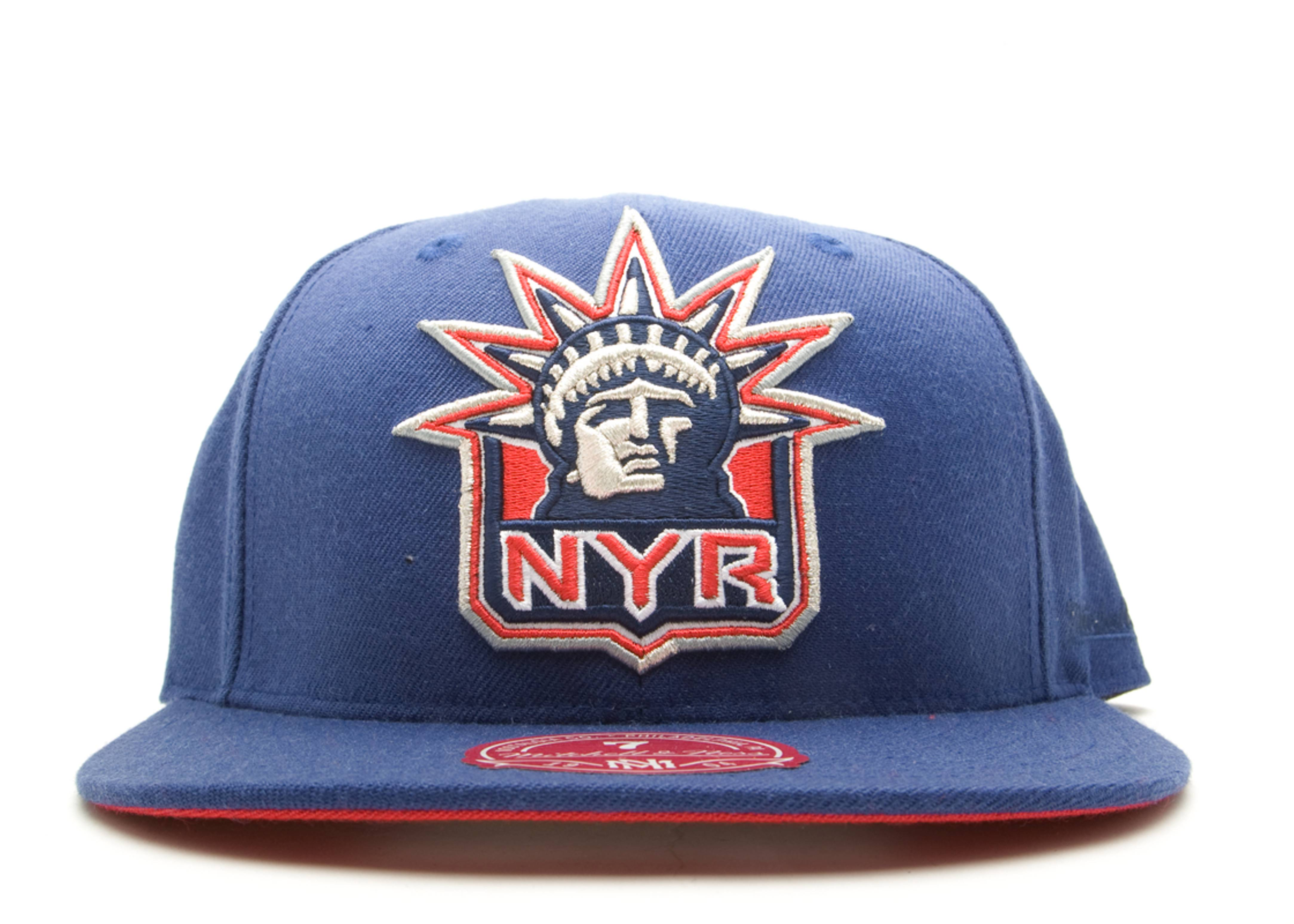 new york ranger