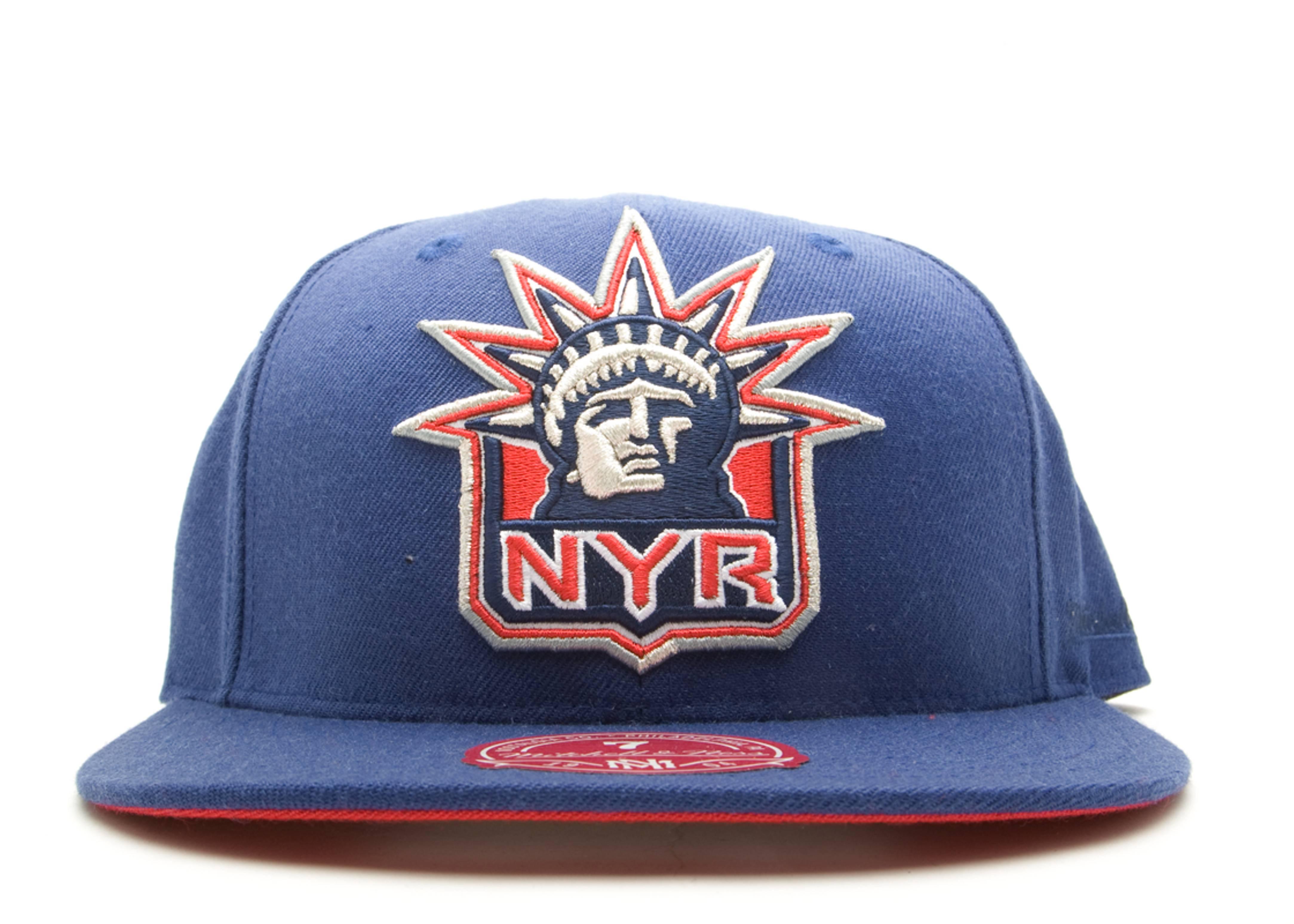 new york ranger