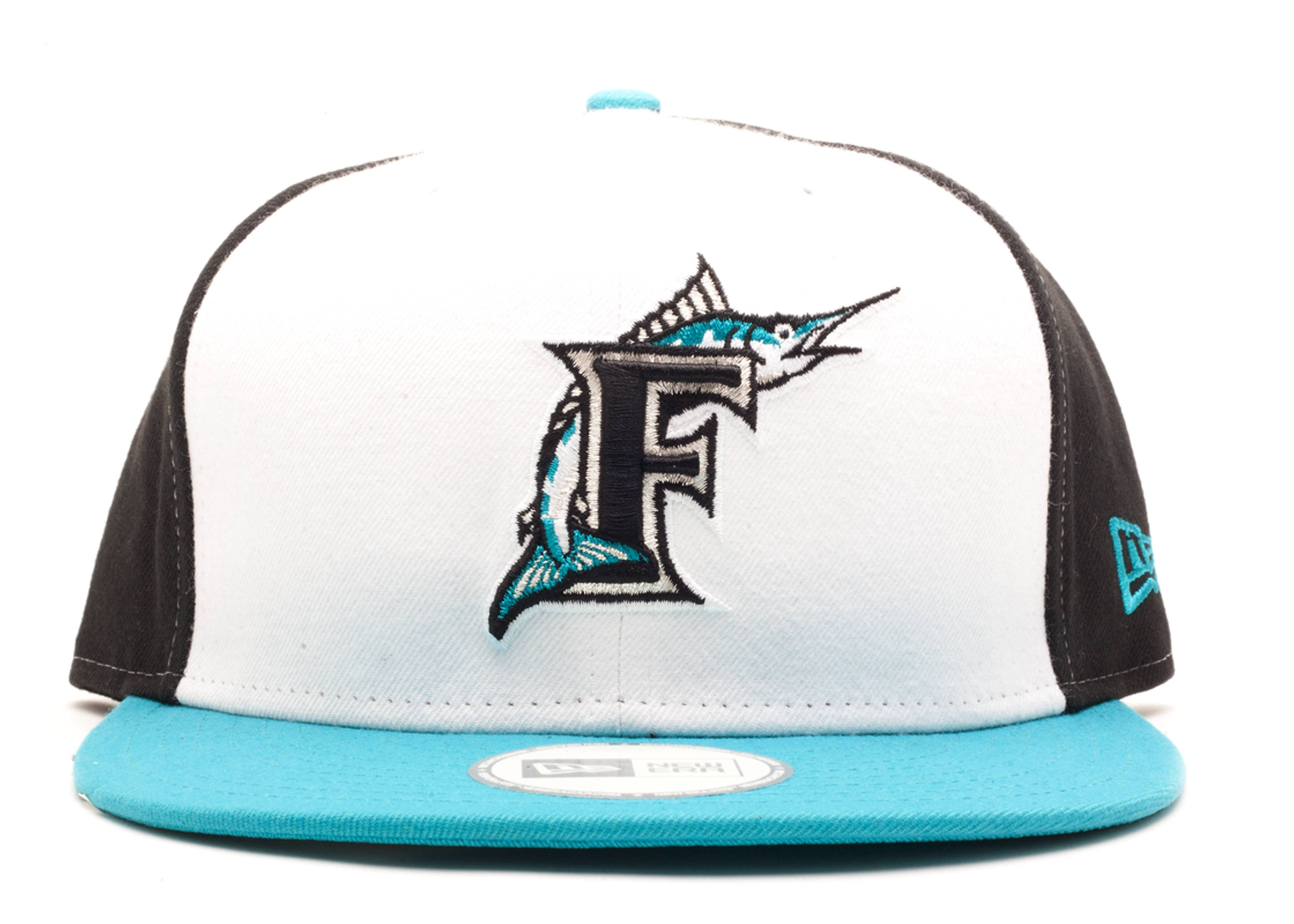 florida mariners snap-back